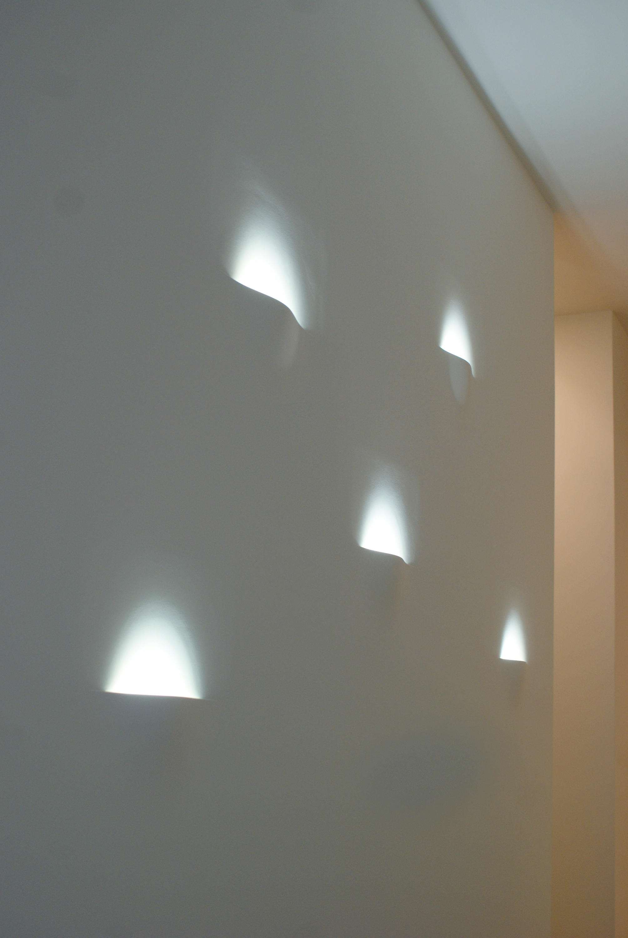Atmos Recessed Wall Lights From Brick In The Architonic