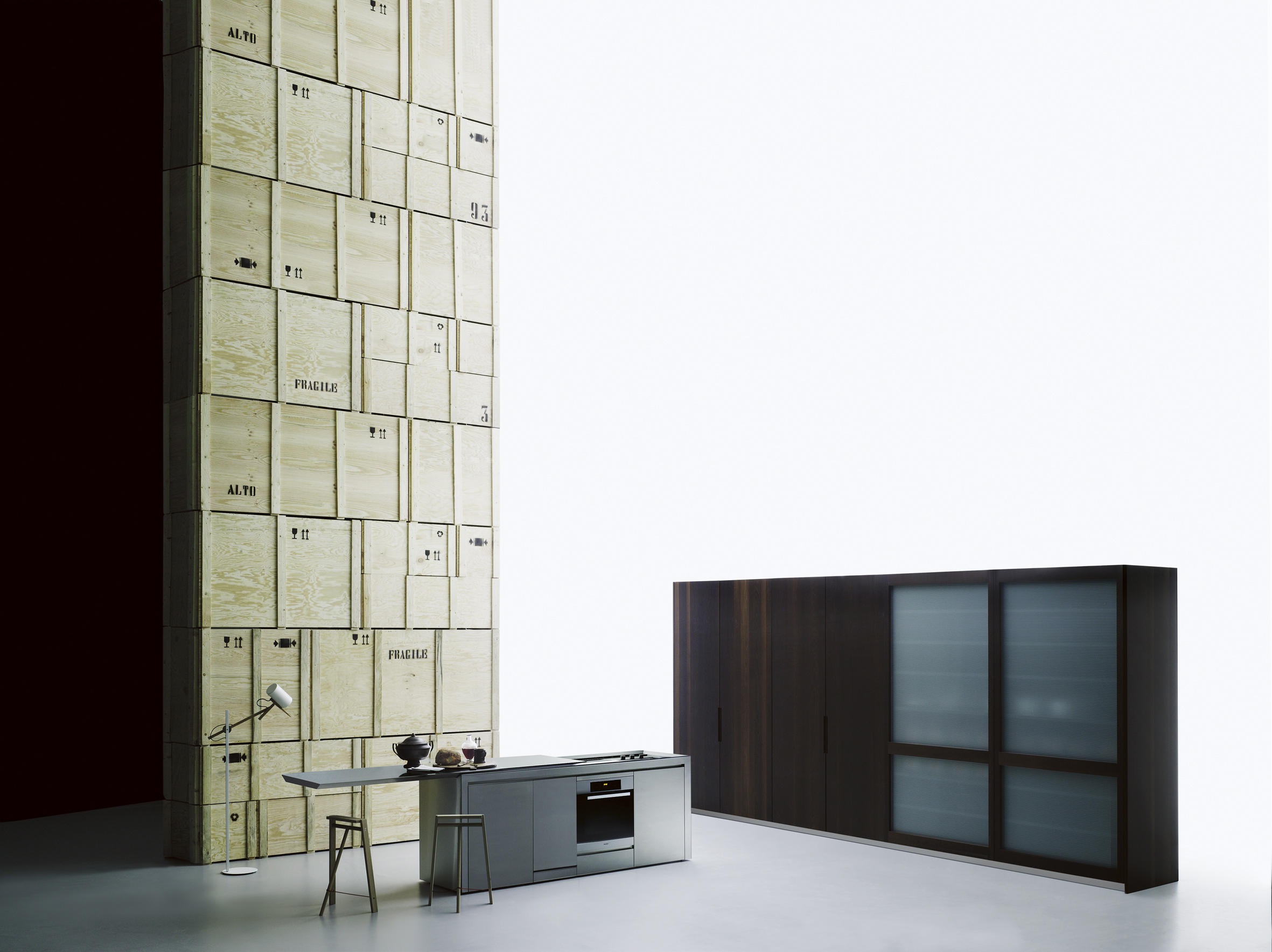 K2 - Cucine a isola Boffi | Architonic