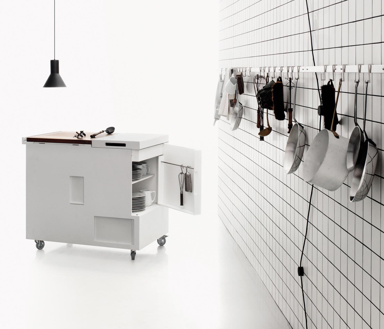 MINIKITCHEN - Compact kitchens from Boffi | Architonic