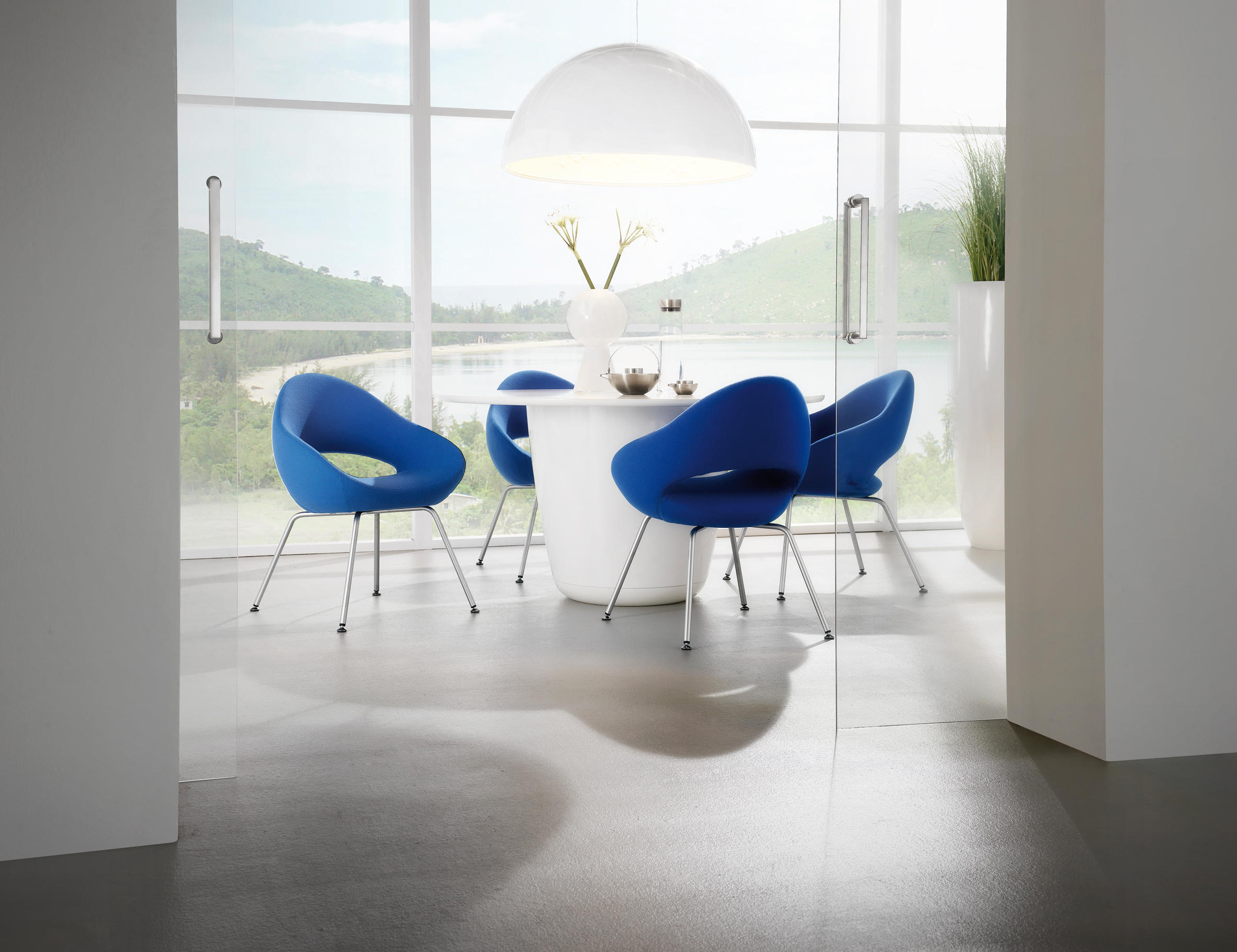 shark chairs from artifort architonic