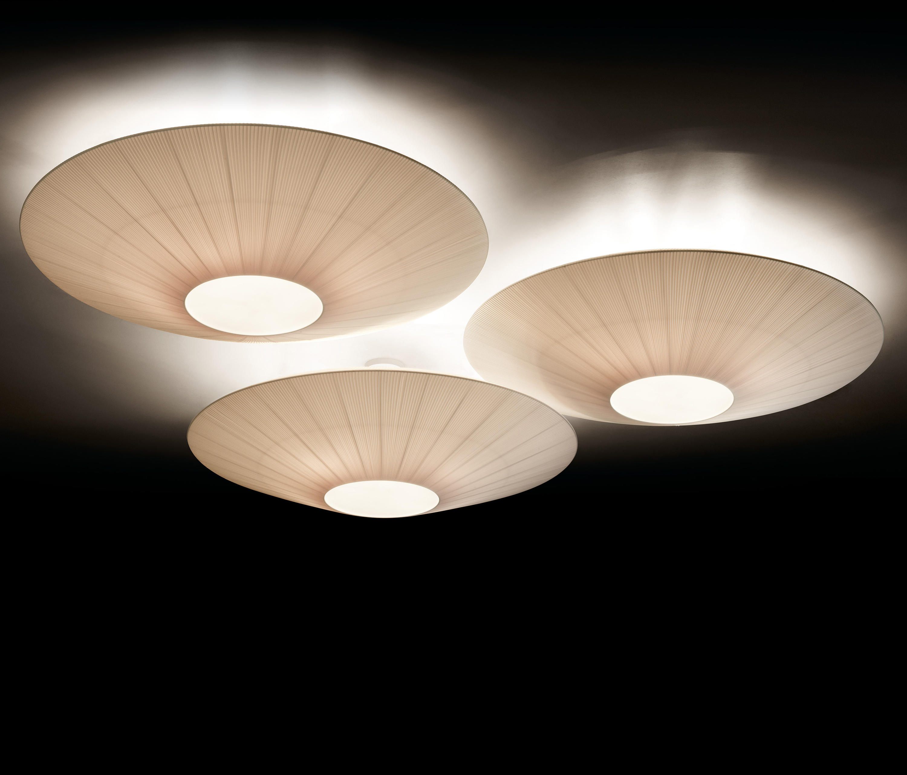 SIAM 200 CEILING LIGHT - General lighting from BOVER | Architonic