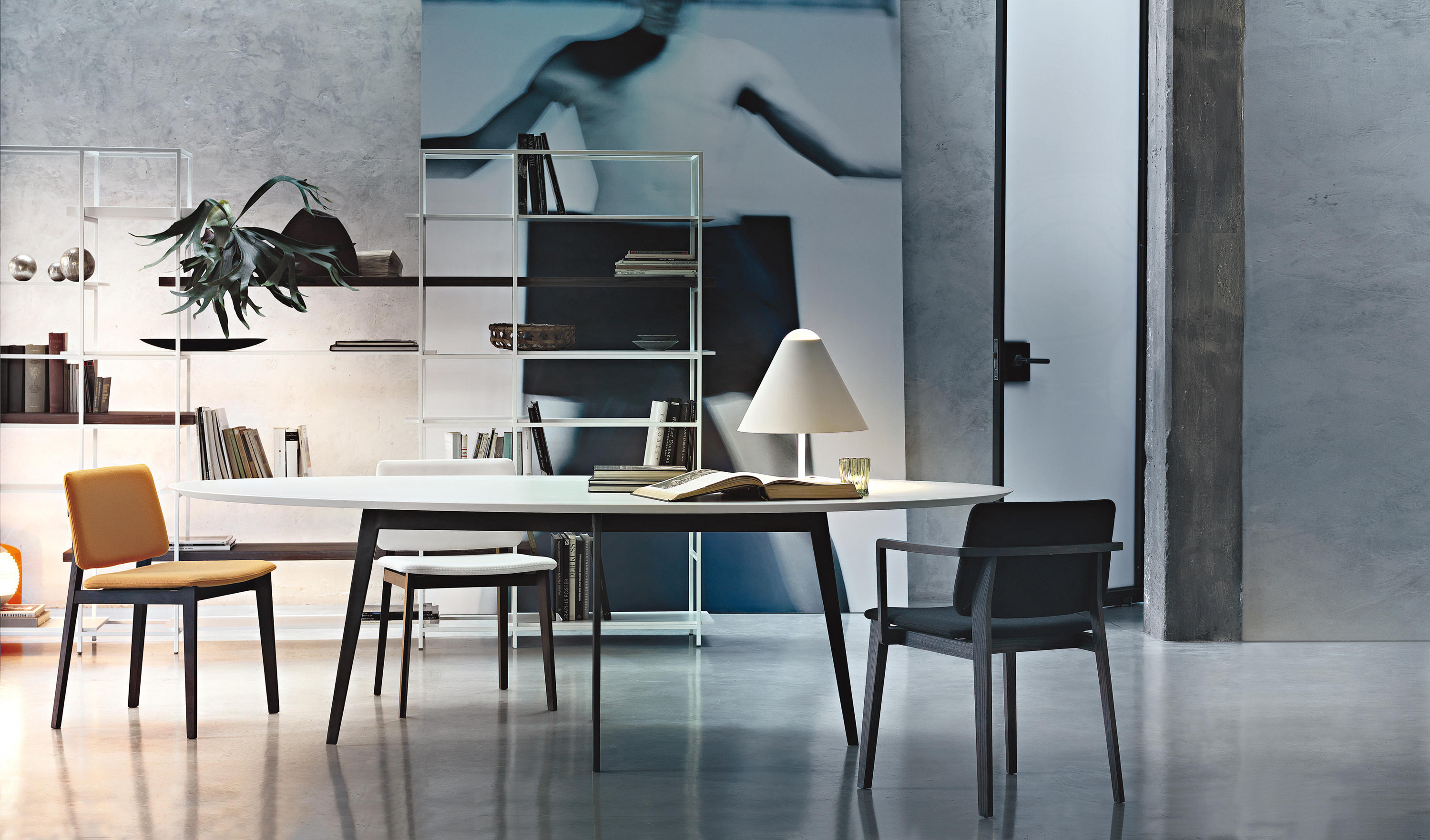 Lema Mobili Com.Jump Dining Tables From Lema Architonic