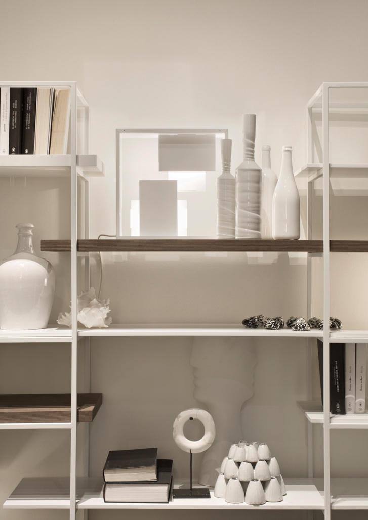plain - shelving from lema | architonic, Attraktive mobel