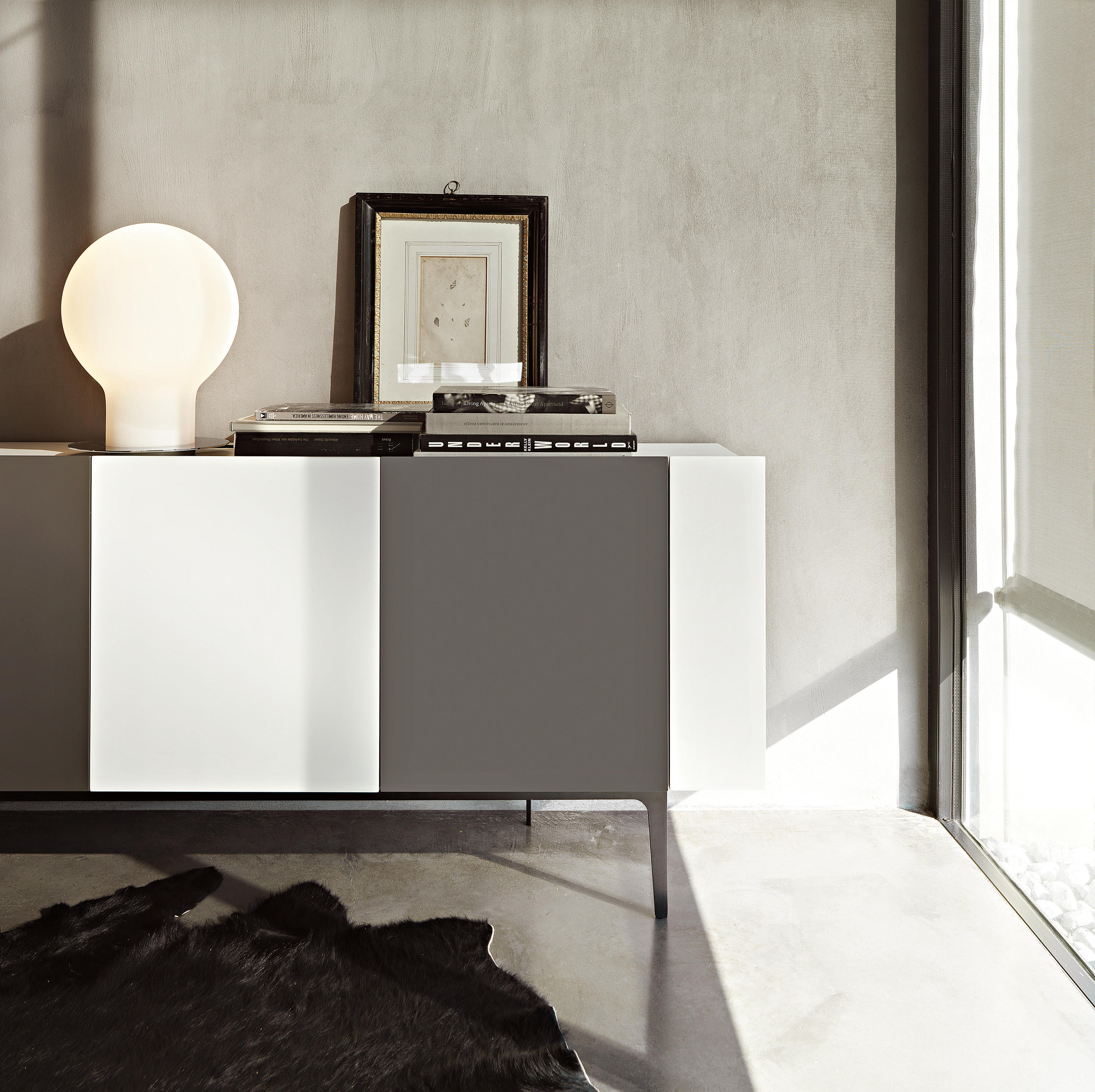 rainbow sideboards from lema architonic. Black Bedroom Furniture Sets. Home Design Ideas