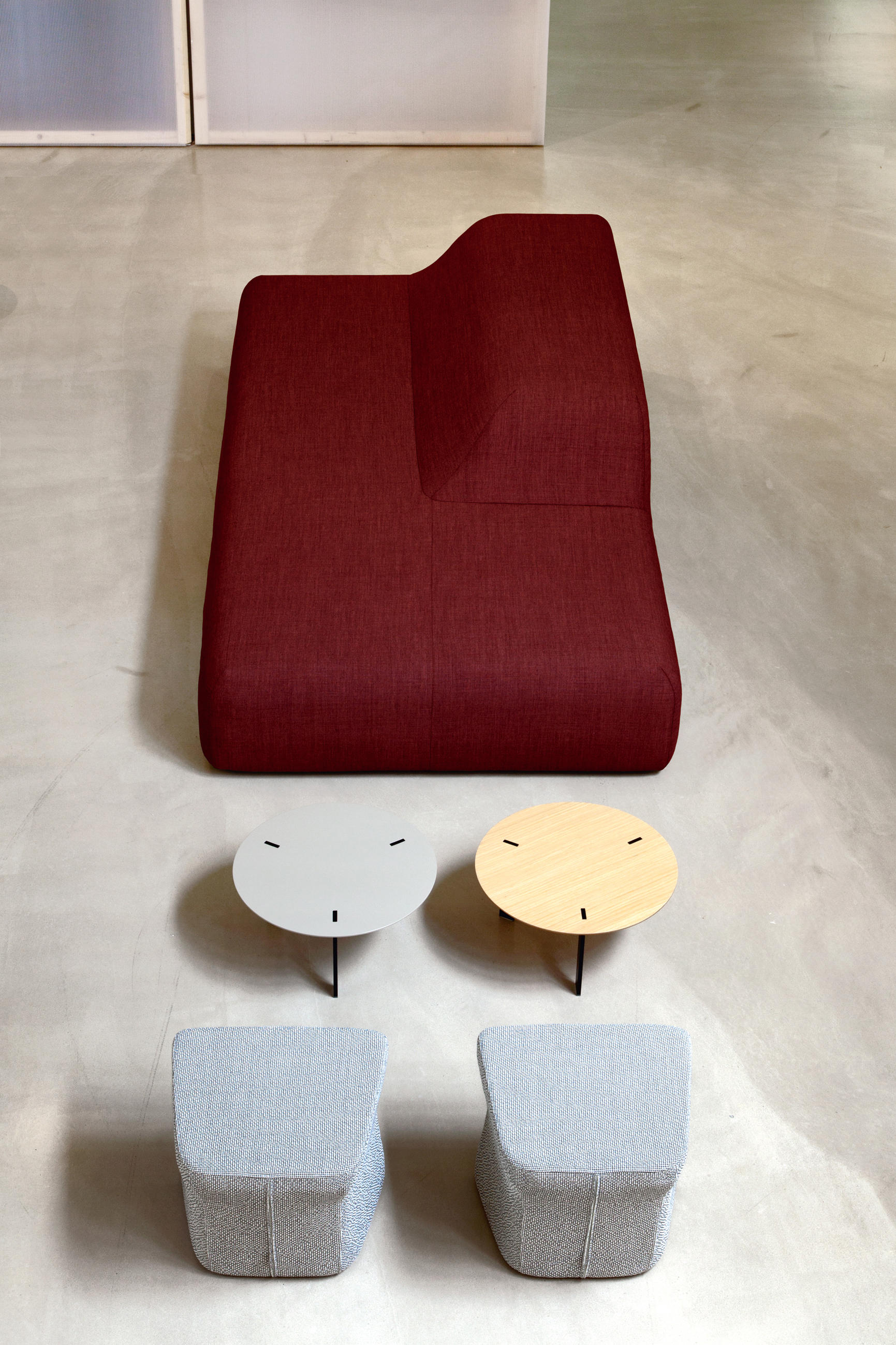 Season Chair Restaurant Chairs From Viccarbe Architonic