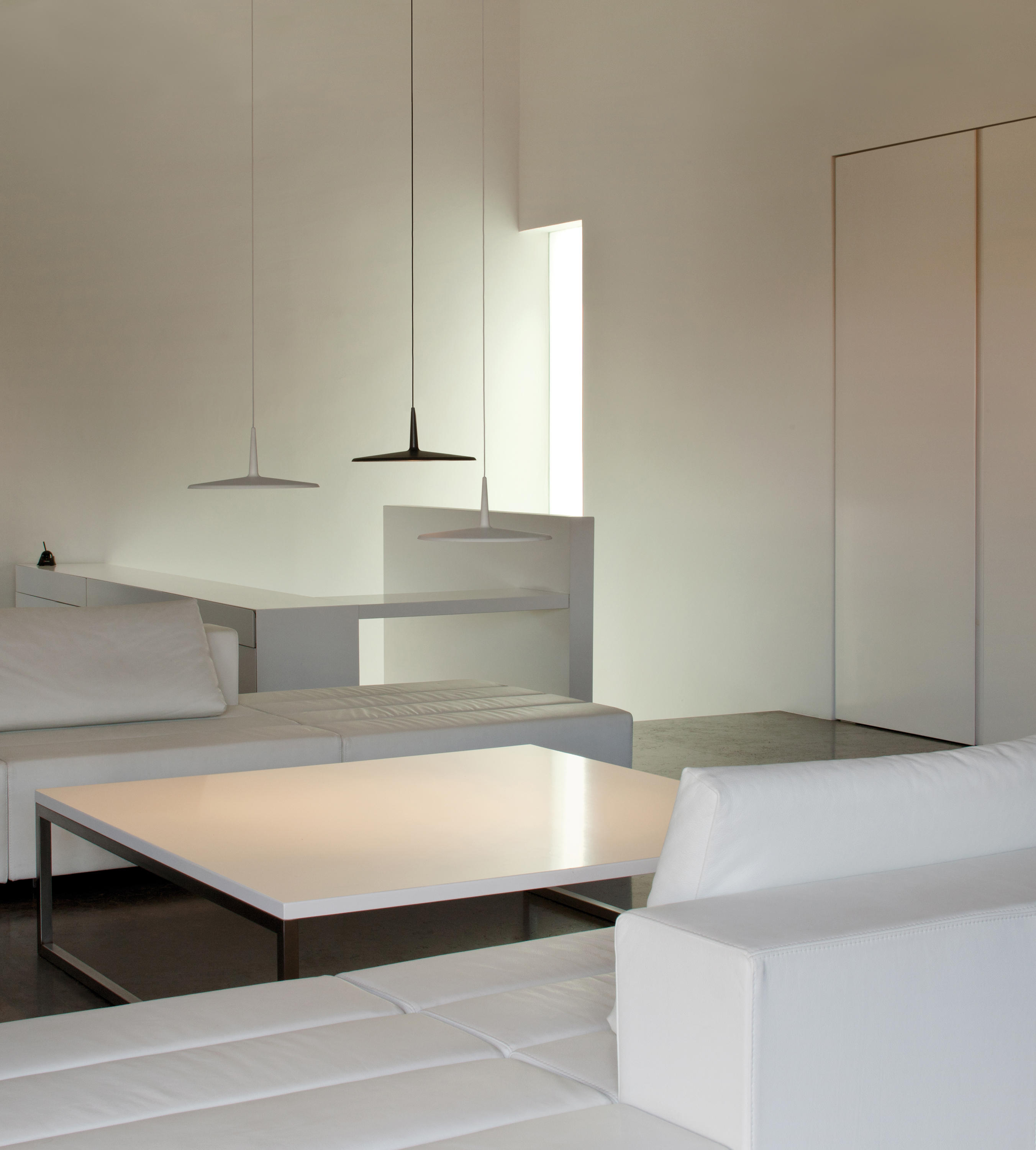 Skan 0275 Hanging Lamp Suspended Lights From Vibia Architonic