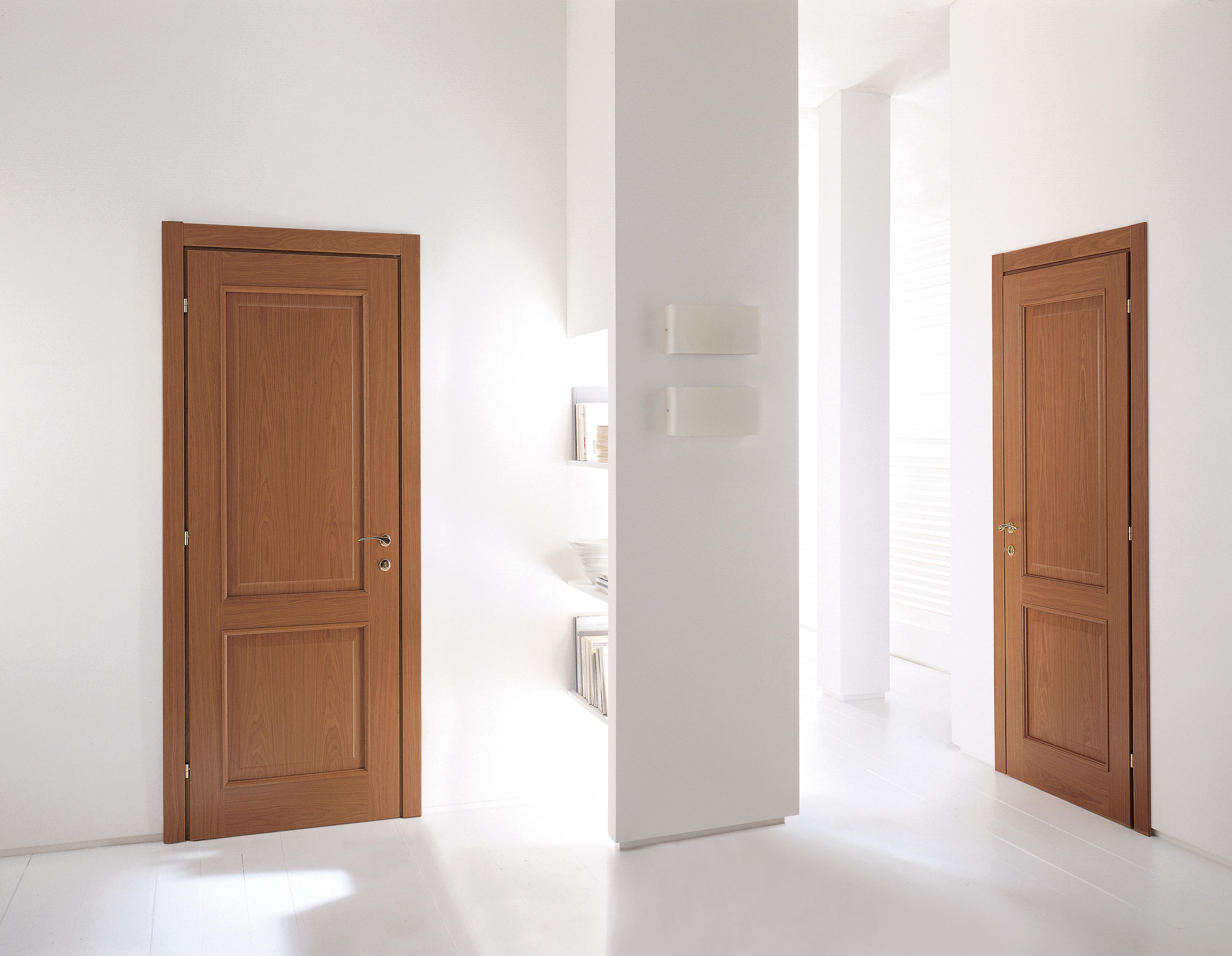 CLASSICA D4 - Internal doors from TRE-P & TRE-Più | Architonic