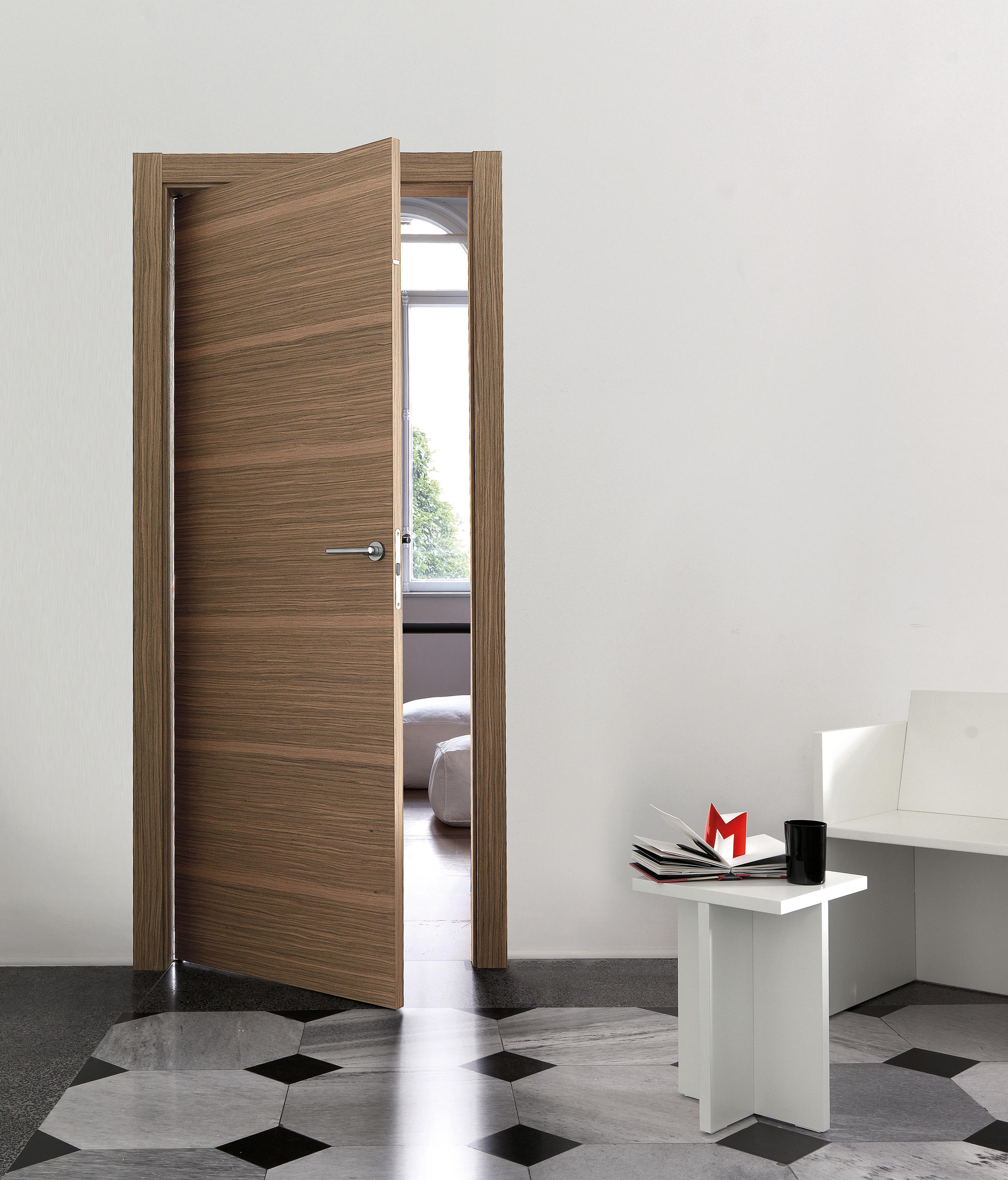 PLANAR SCULTURA - Internal doors from TRE-P & TRE-Più | Architonic
