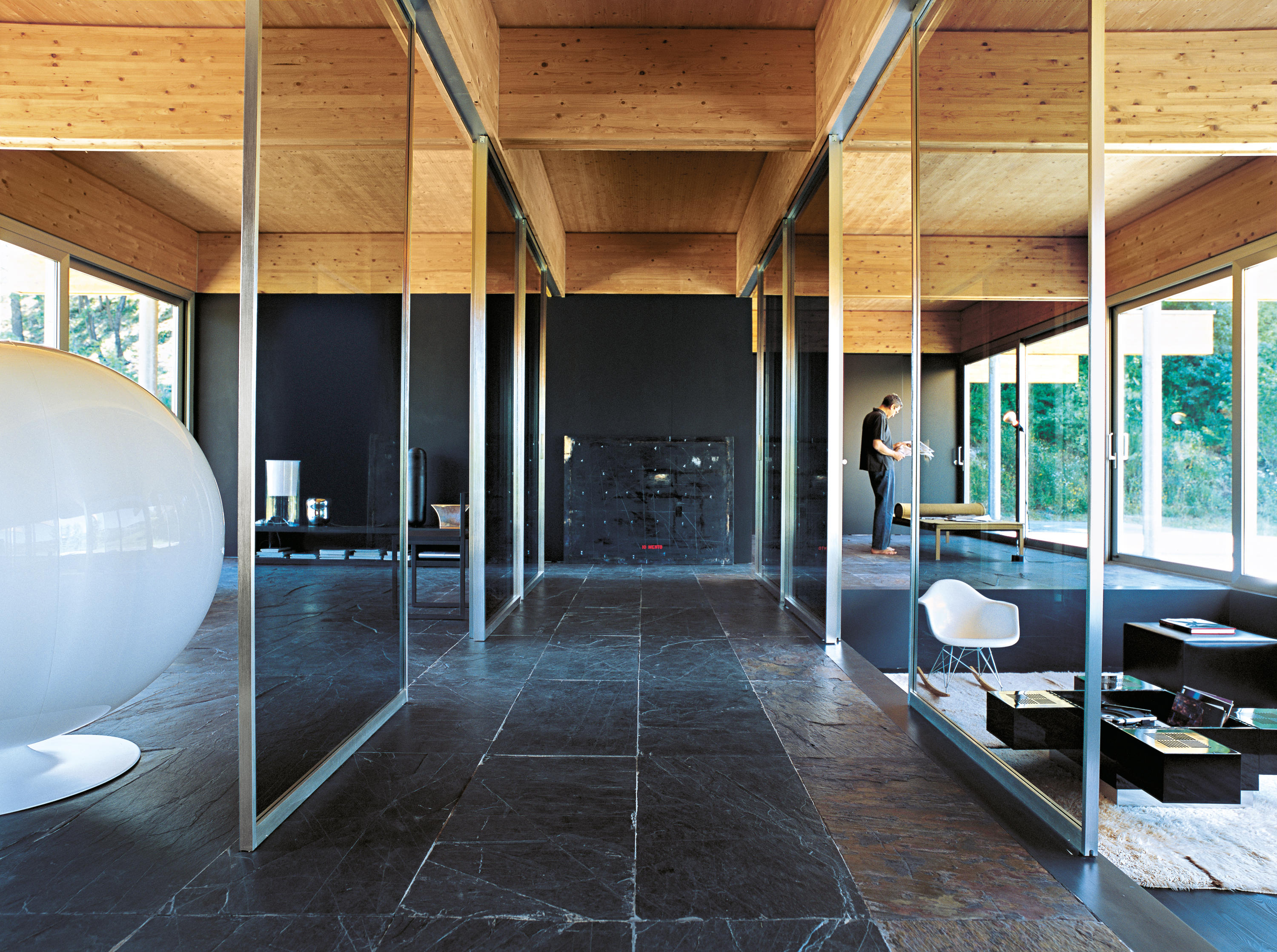 PAVILION LIGHT - Internal doors from TRE-P & TRE-Più | Architonic