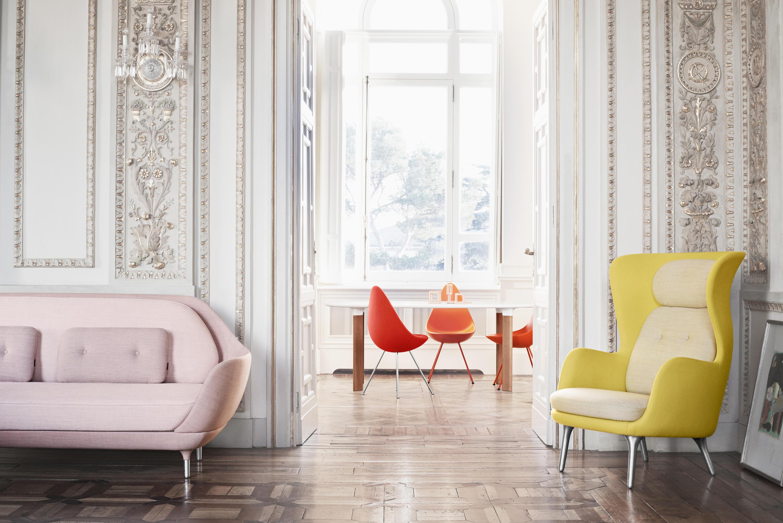 favn sofa loungesofas von fritz hansen architonic. Black Bedroom Furniture Sets. Home Design Ideas