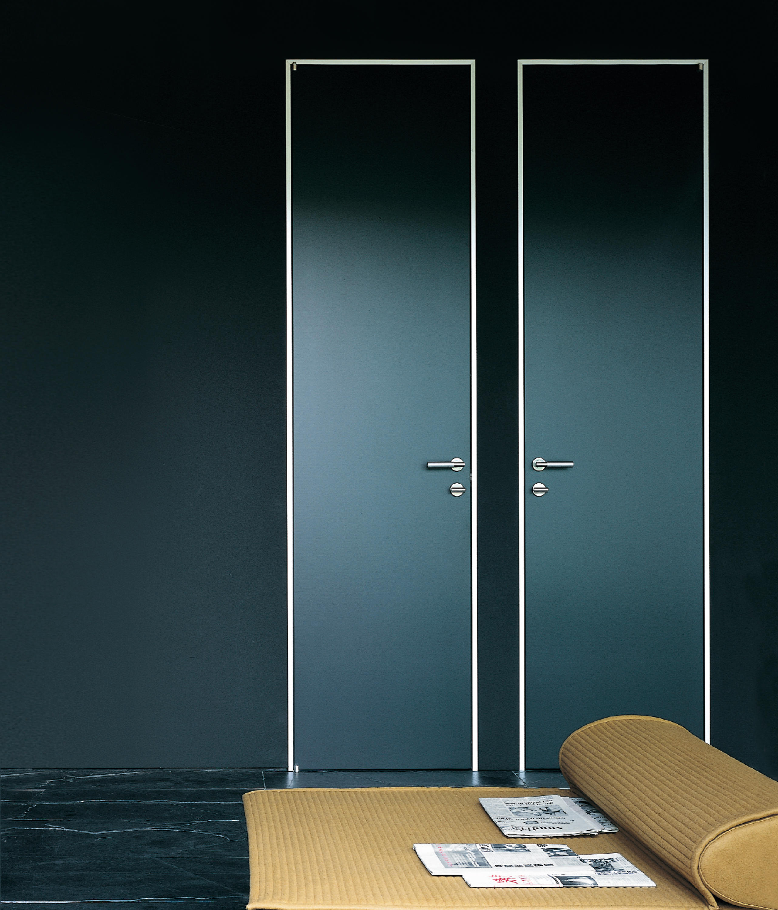 PLANUS UNO - Internal doors from TRE-P & TRE-Più | Architonic