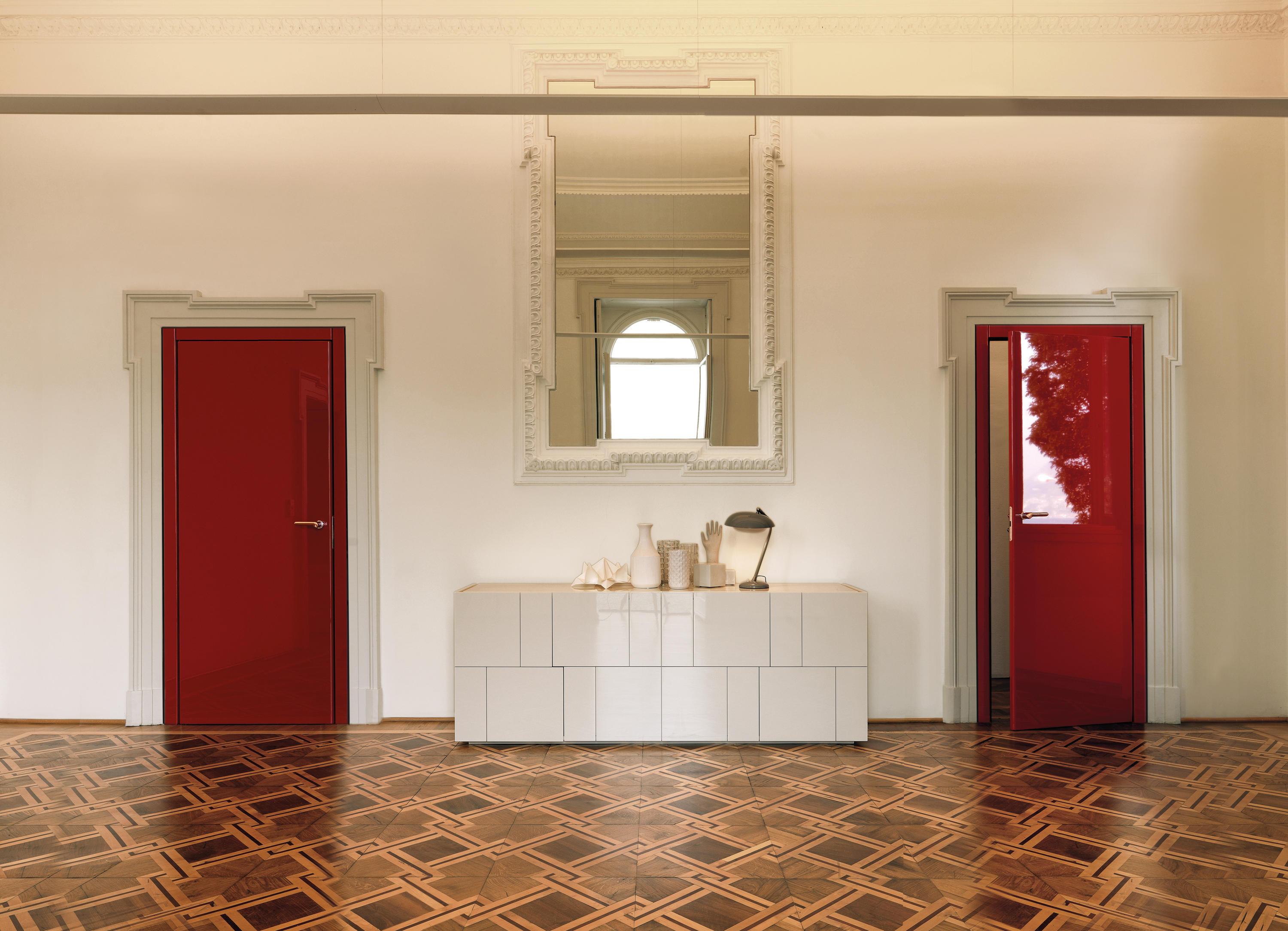 REVER - Internal doors from TRE-P & TRE-Più | Architonic