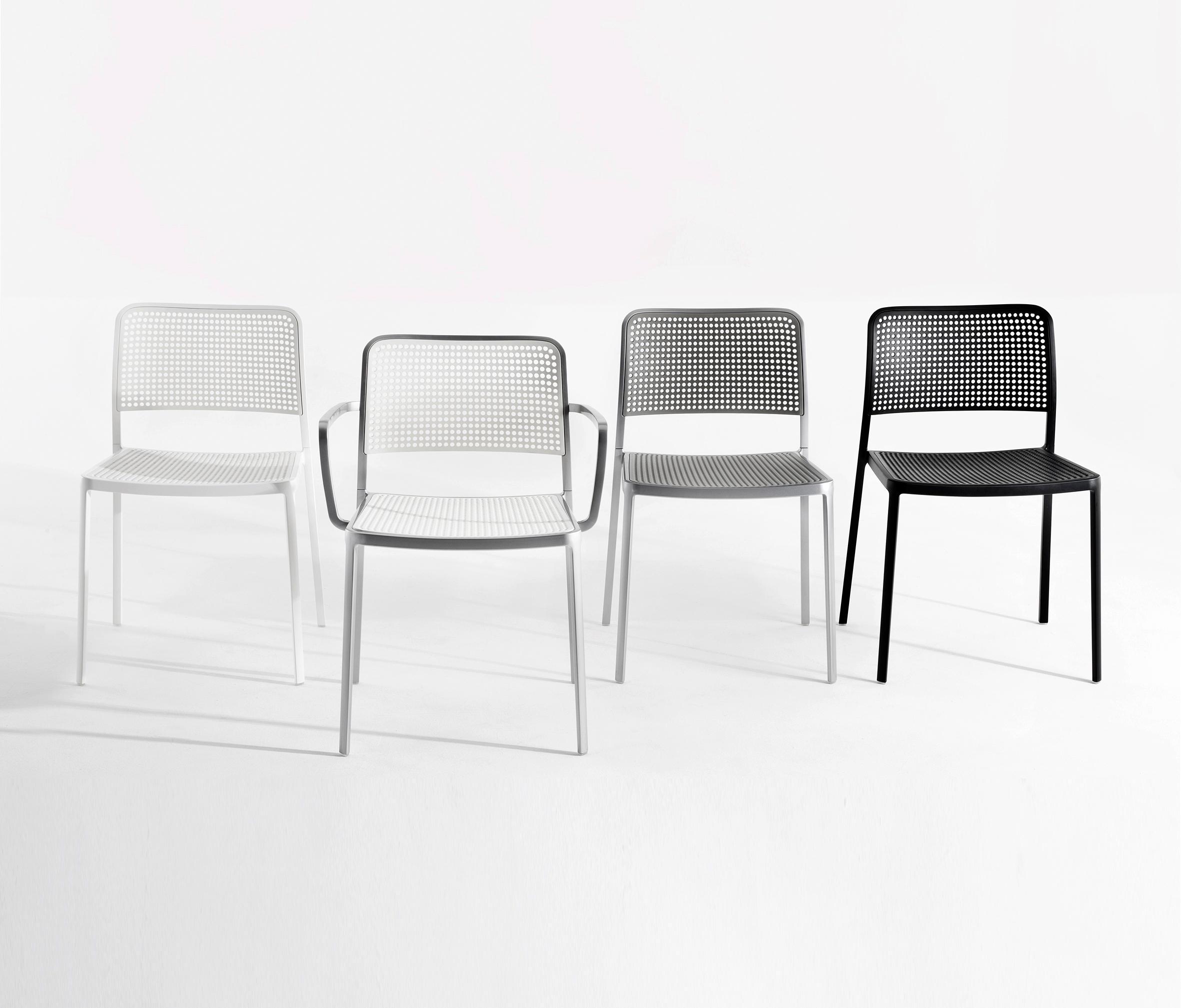 AUDREY - Stühle von Kartell | Architonic