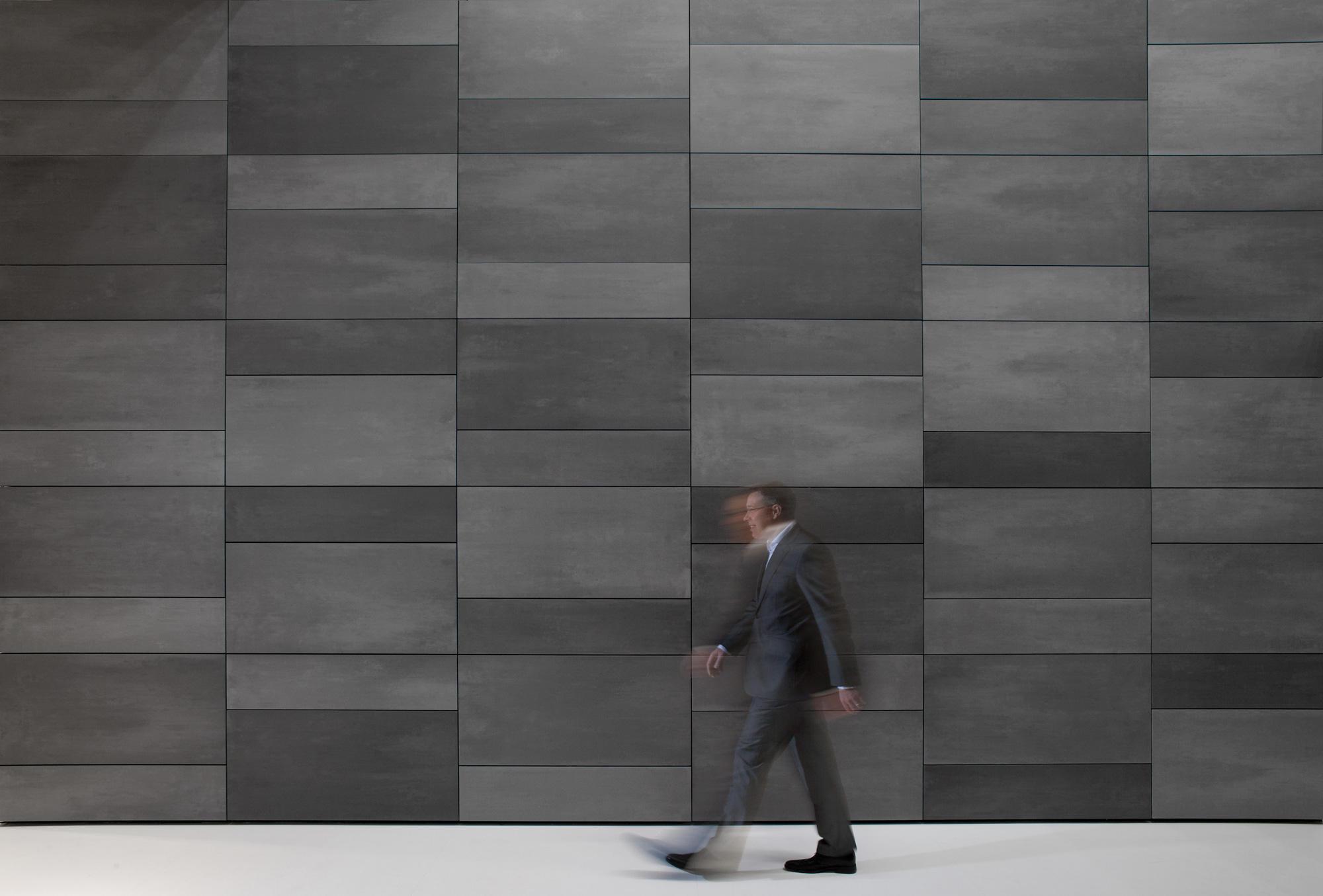 Terra Tones Ceramic Tiles From Mosa Architonic