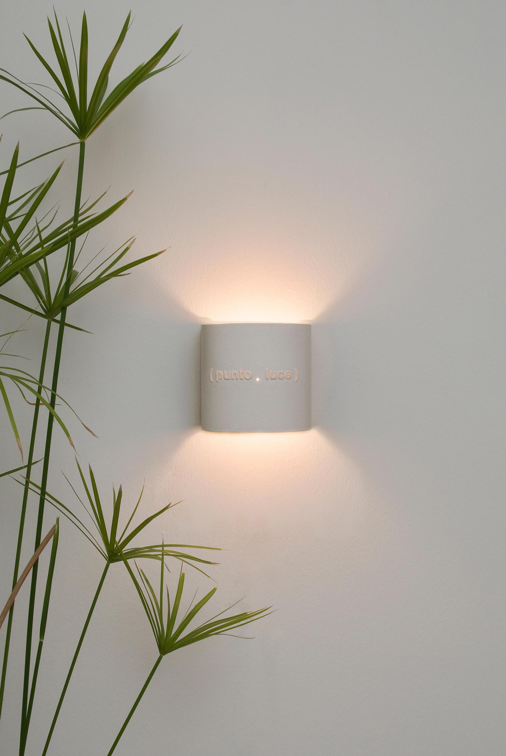 PUNTO LUCE WALL LAMP - Lampade parete IN-ES.ARTDESIGN | Architonic