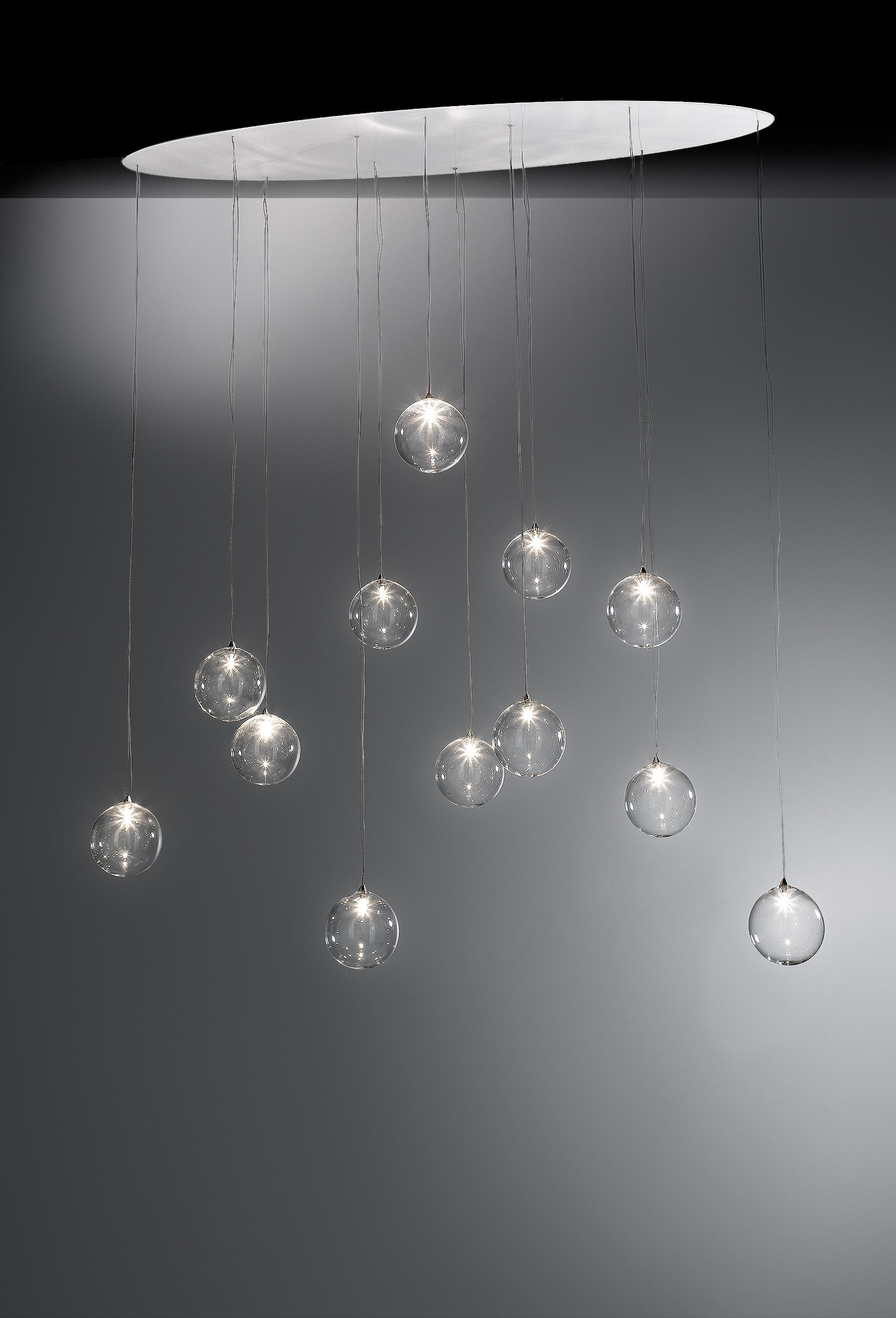 Bulles Xl Abatjour Table Lights From Reflex Architonic