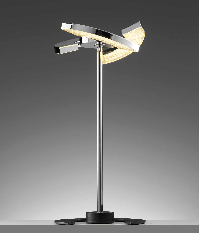 TRINITY - TABLE LUMINAIRE - Table lights from OLIGO   Architonic