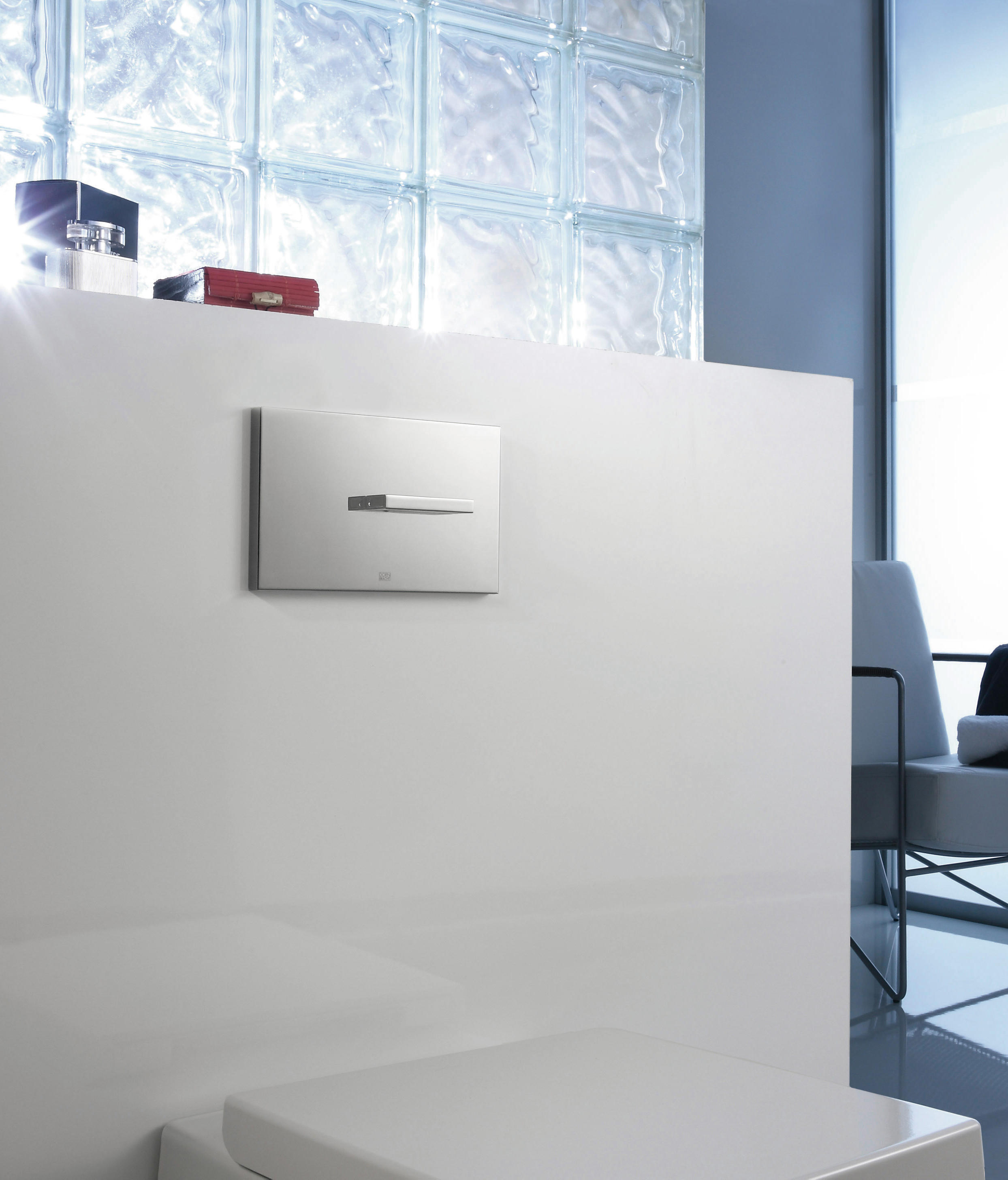 WC-ARMATUR DORNBRACHT - Flushes from TECE | Architonic