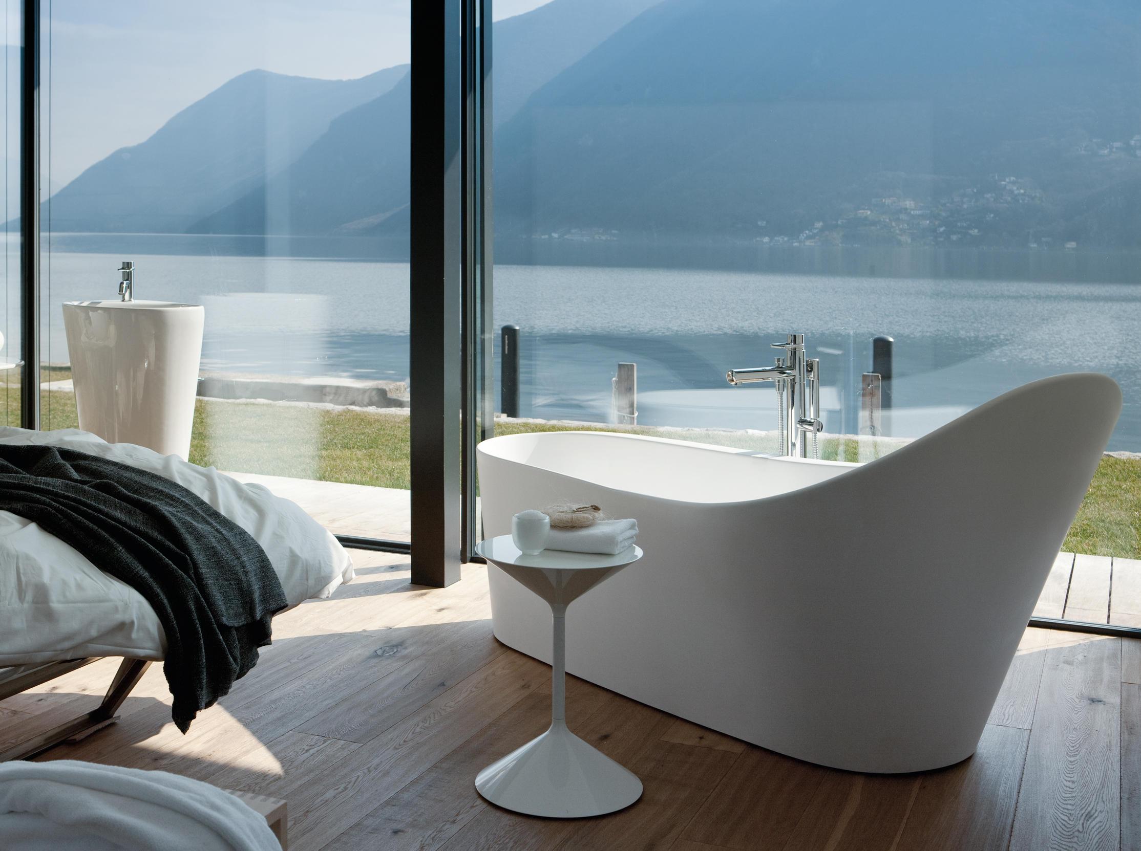PALOMBA COLLECTION | BATHTUB - Bathtubs from Laufen | Architonic