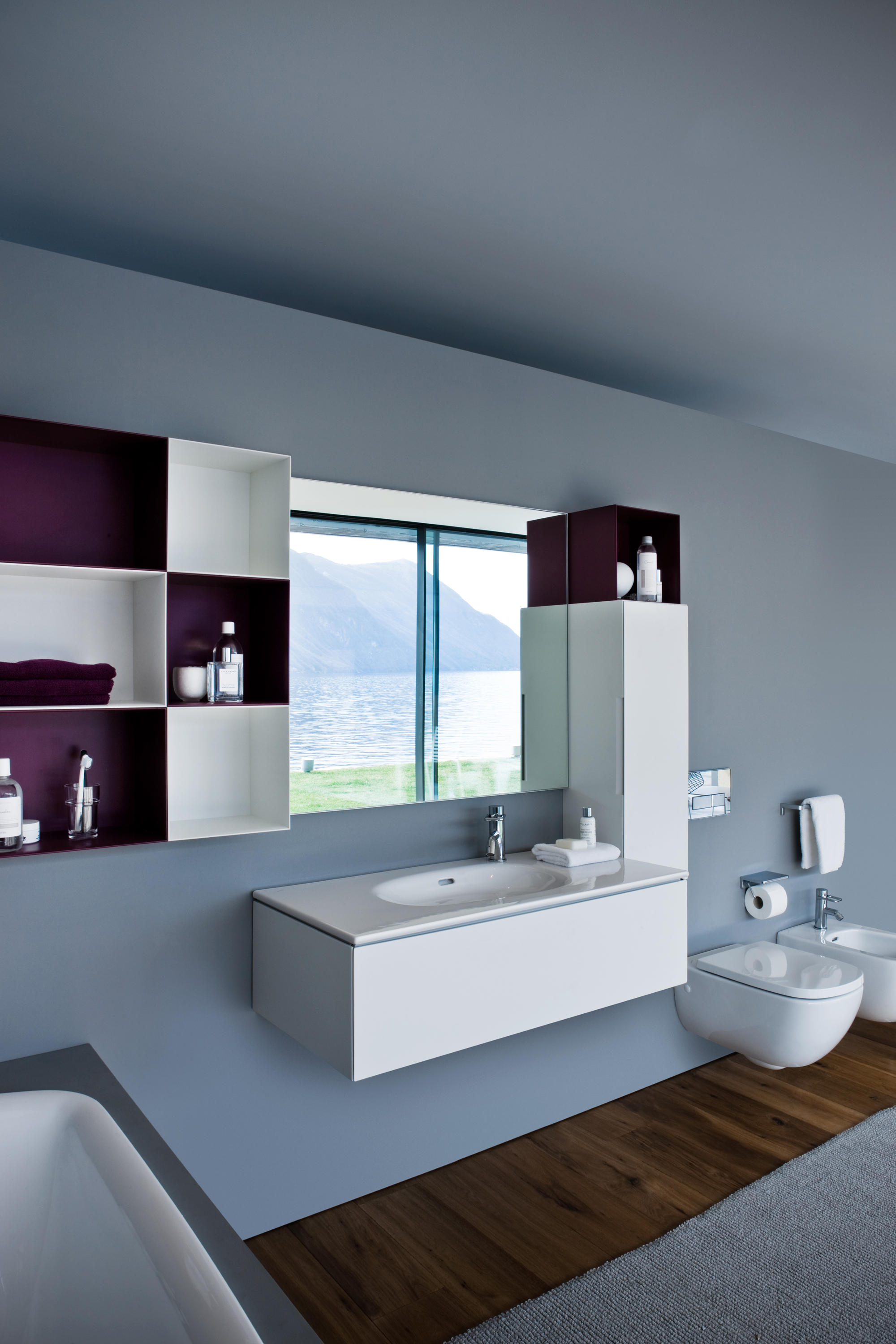Palomba Collection Vanity Unit Vanity Units From