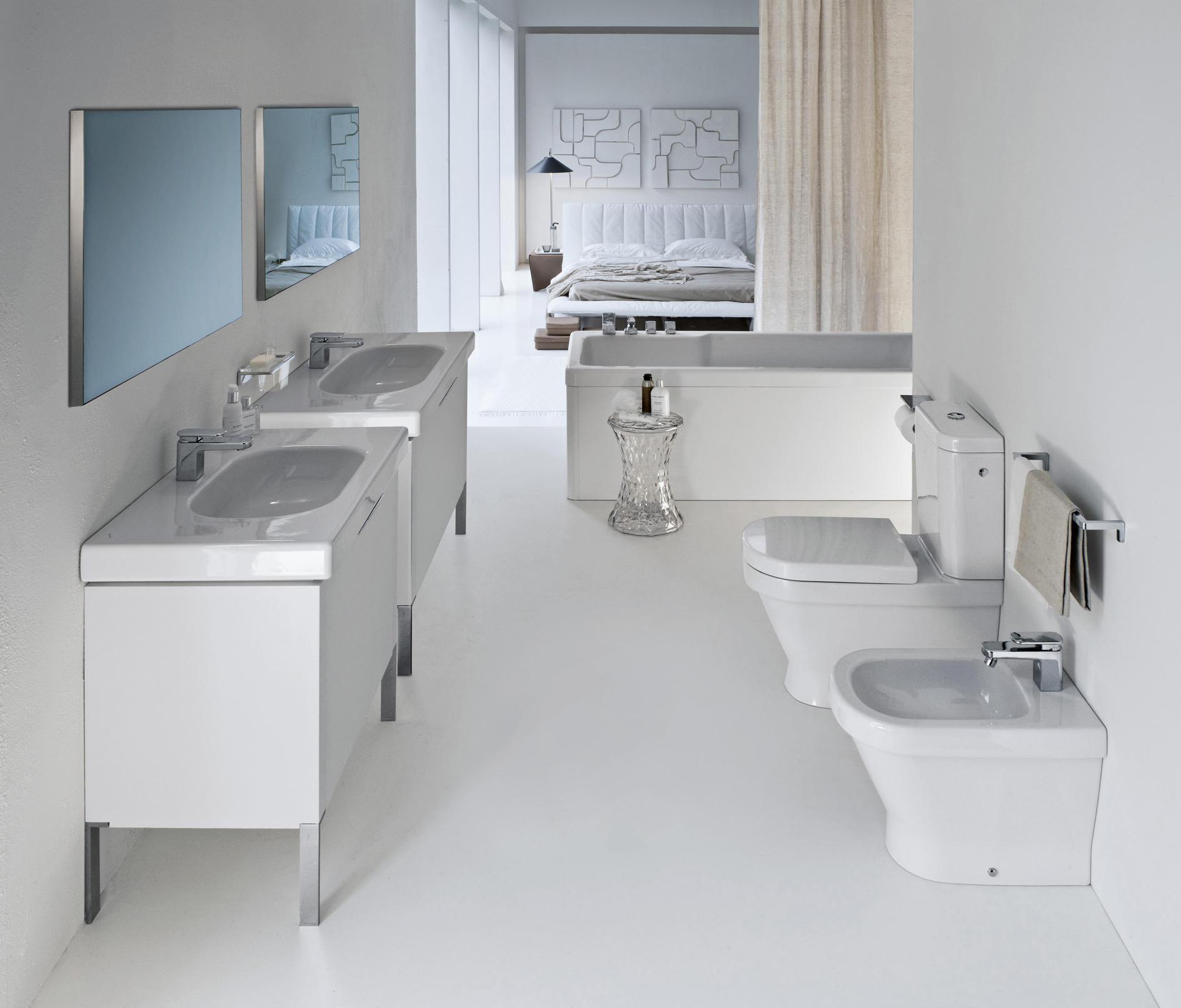 lb3 | badewanne - badewannen rechteckig von laufen | architonic, Schlafzimmer entwurf