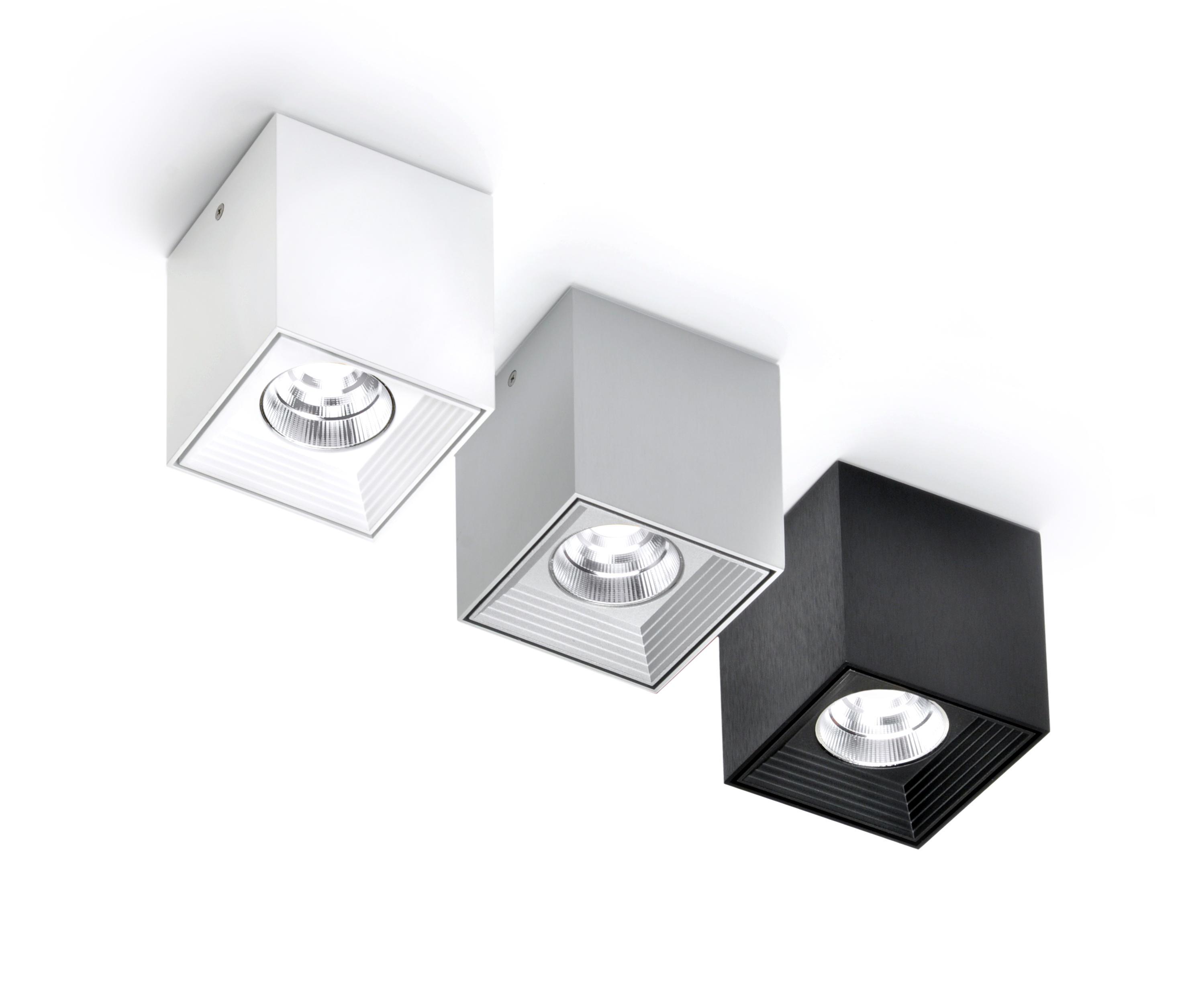 dau-spot-led-general-vision-1-b Erstaunlich Led Lampen Für Flur Dekorationen