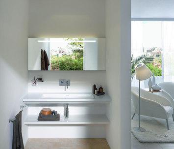 living square waschtisch schale waschtische von laufen. Black Bedroom Furniture Sets. Home Design Ideas