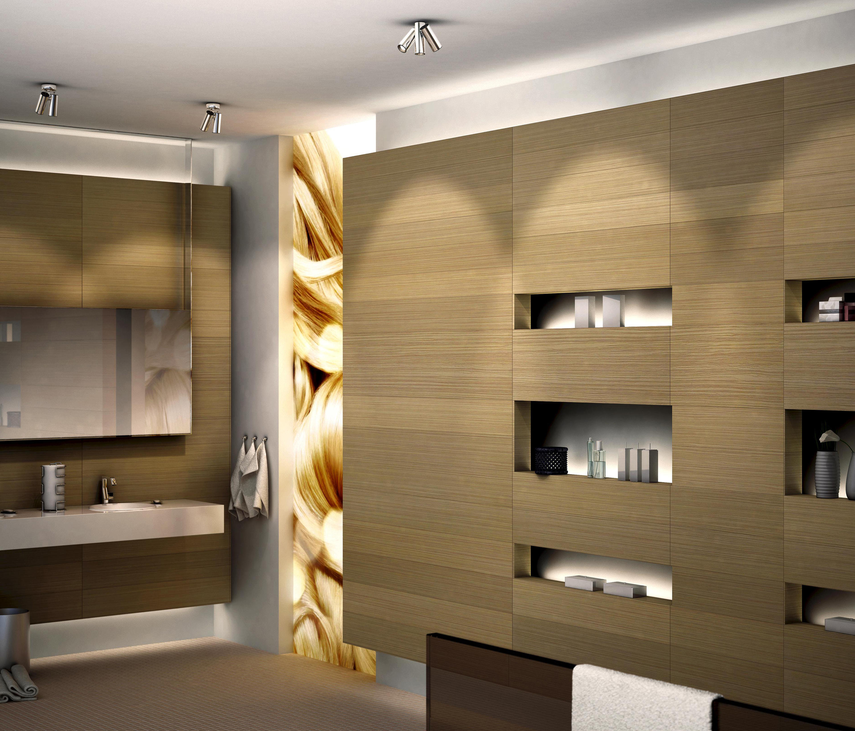 TUB 6577 - Recessed ceiling lights from Milán Iluminación | Architonic