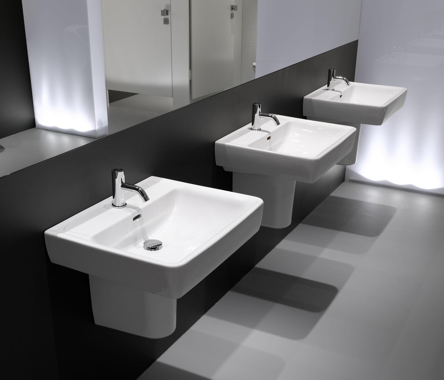 laufen pro a waschtisch schale waschtische von laufen architonic. Black Bedroom Furniture Sets. Home Design Ideas
