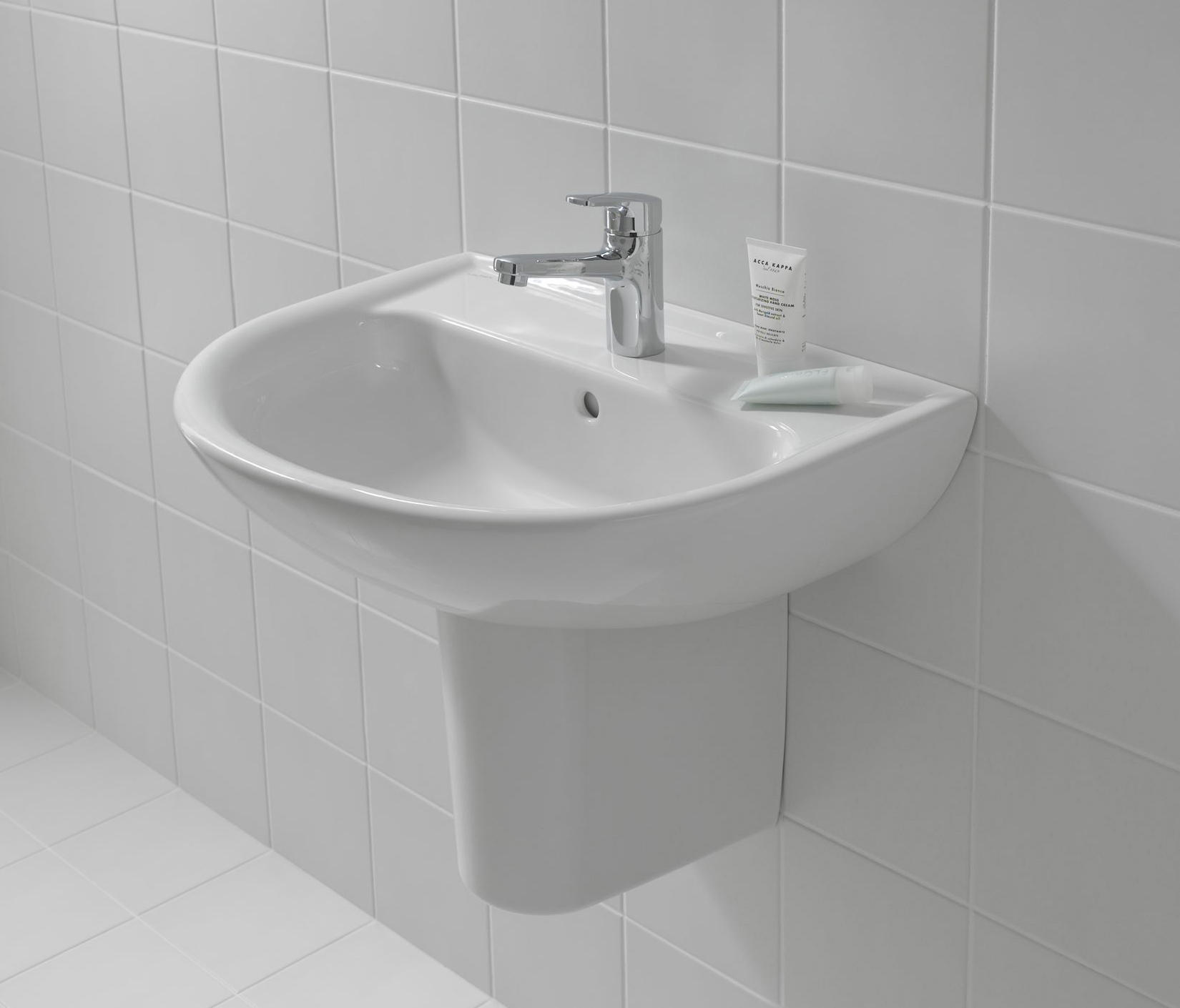 laufen pro b washbasin lavabi lavandini laufen architonic. Black Bedroom Furniture Sets. Home Design Ideas