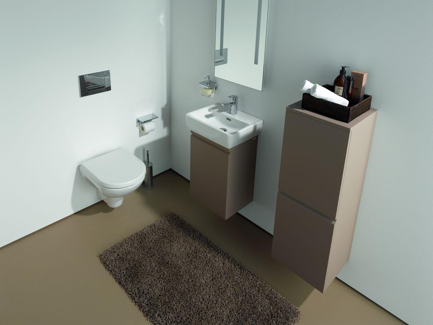 Laufen pro meuble sous lavabo meubles sous lavabo de for Meuble laufen pro s