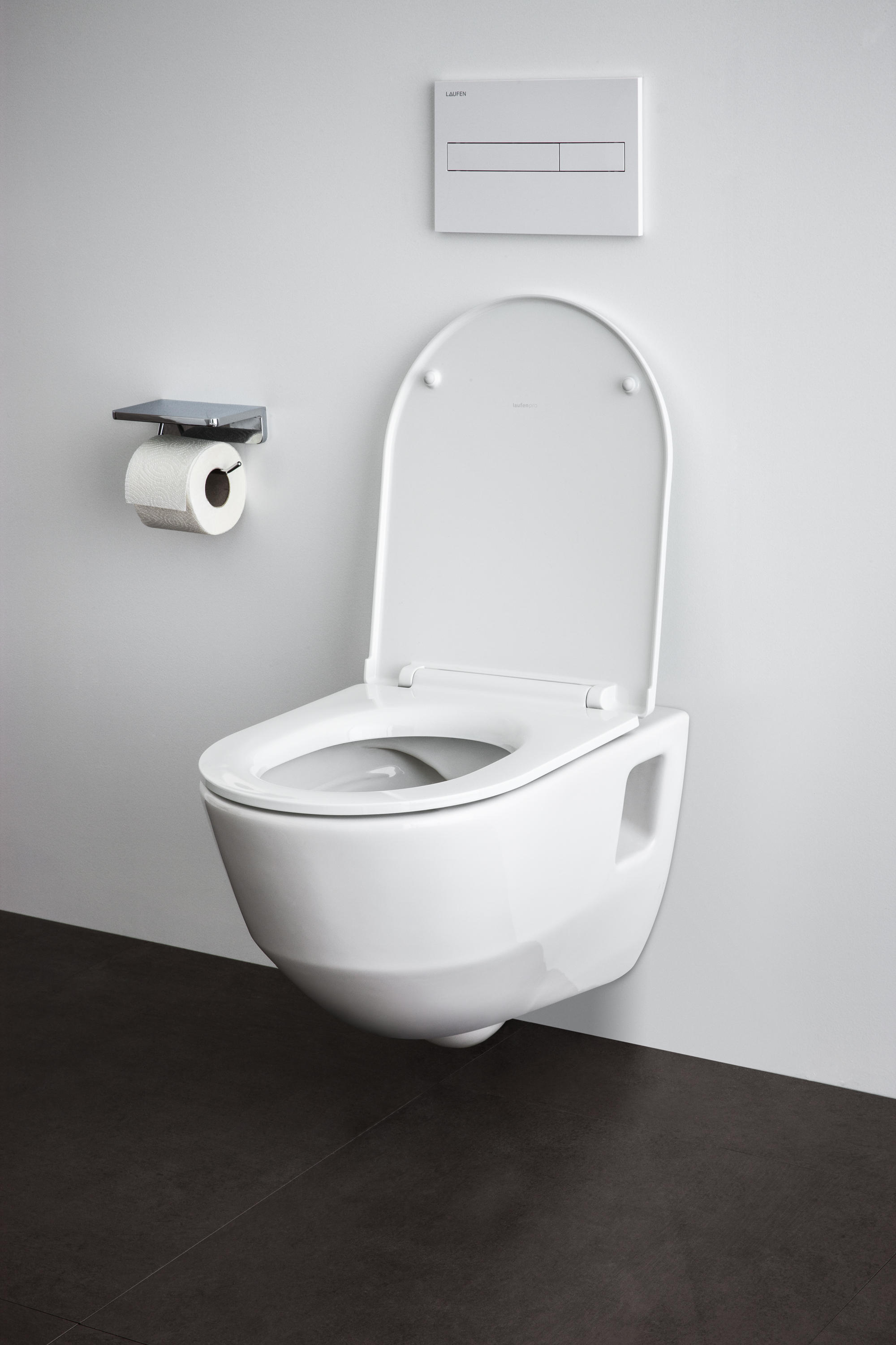 laufen pro wall hung wc wc from laufen architonic. Black Bedroom Furniture Sets. Home Design Ideas
