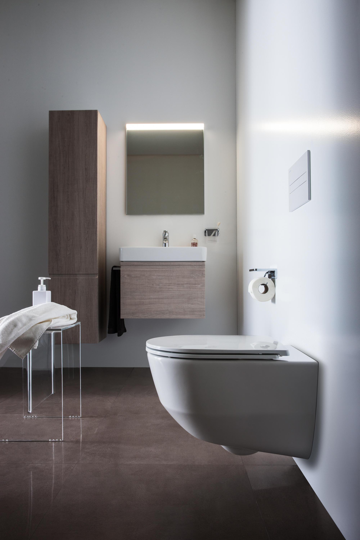 laufen pro wand wc wcs von laufen architonic. Black Bedroom Furniture Sets. Home Design Ideas