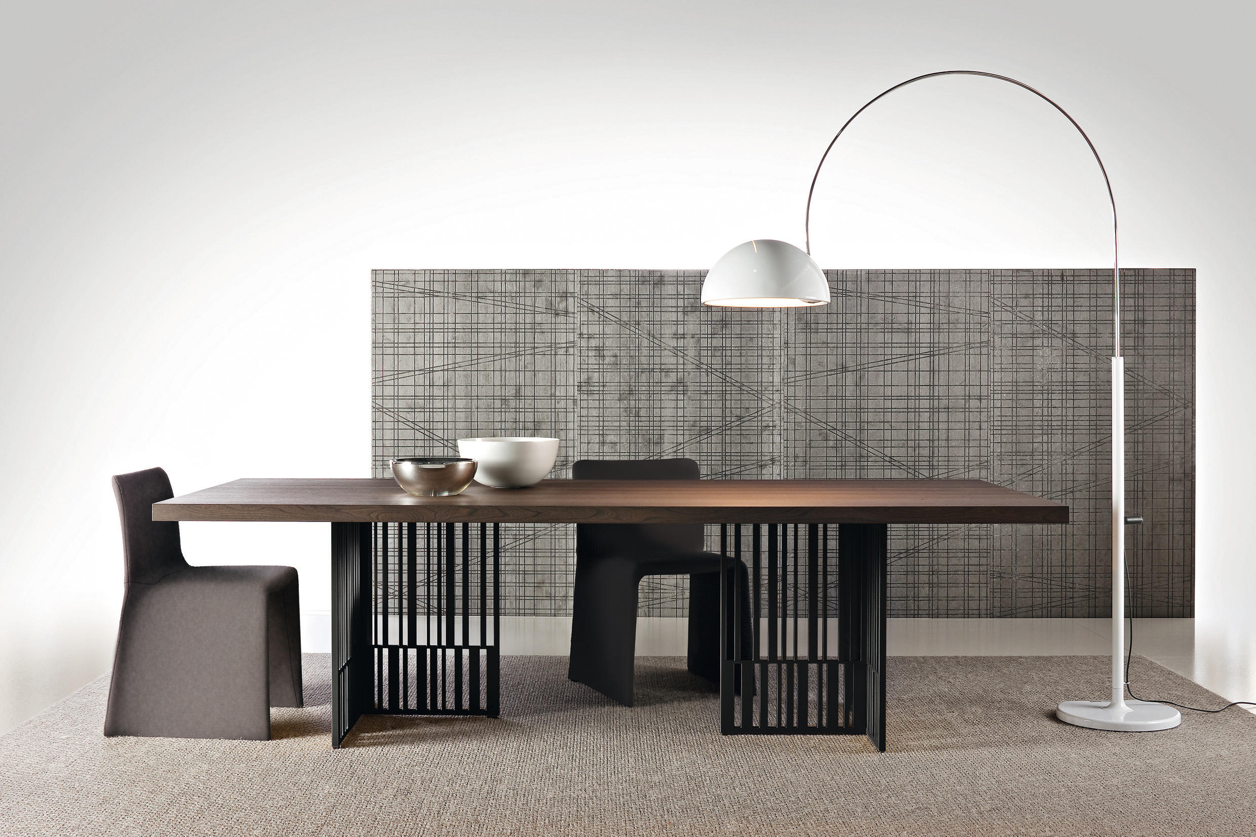 codex meeting room tables from molteni c architonic. Black Bedroom Furniture Sets. Home Design Ideas