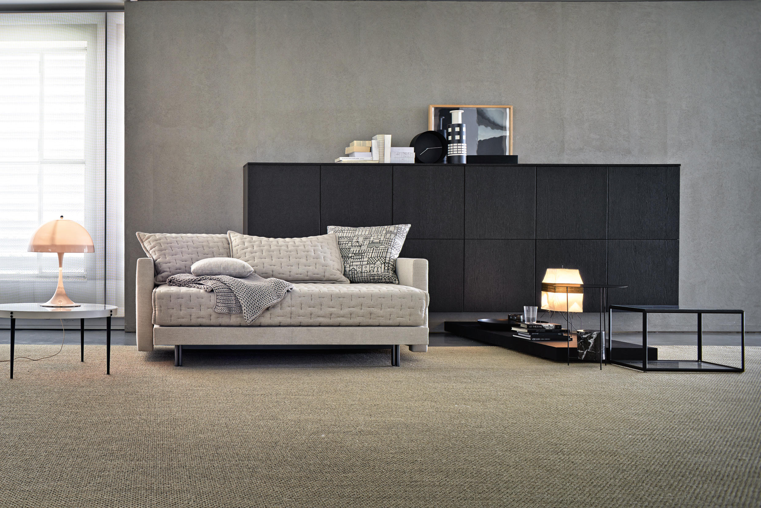 Oz Sofa Beds From Molteni Amp C Architonic