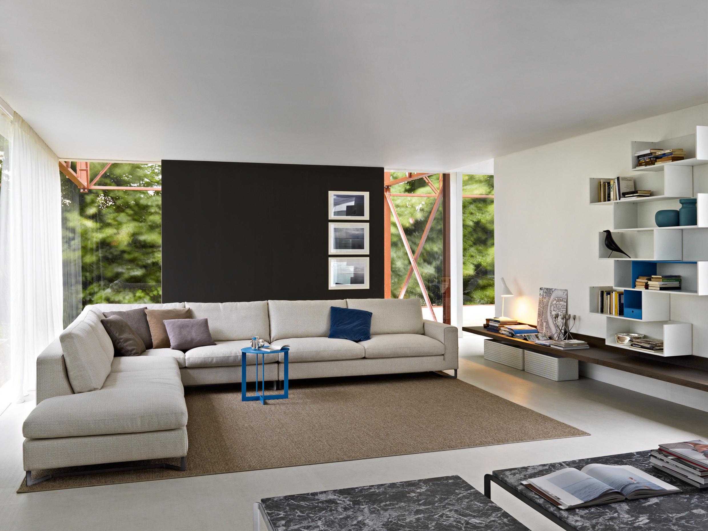 Portfolio Sofa Sof S Lounge De Molteni C Architonic