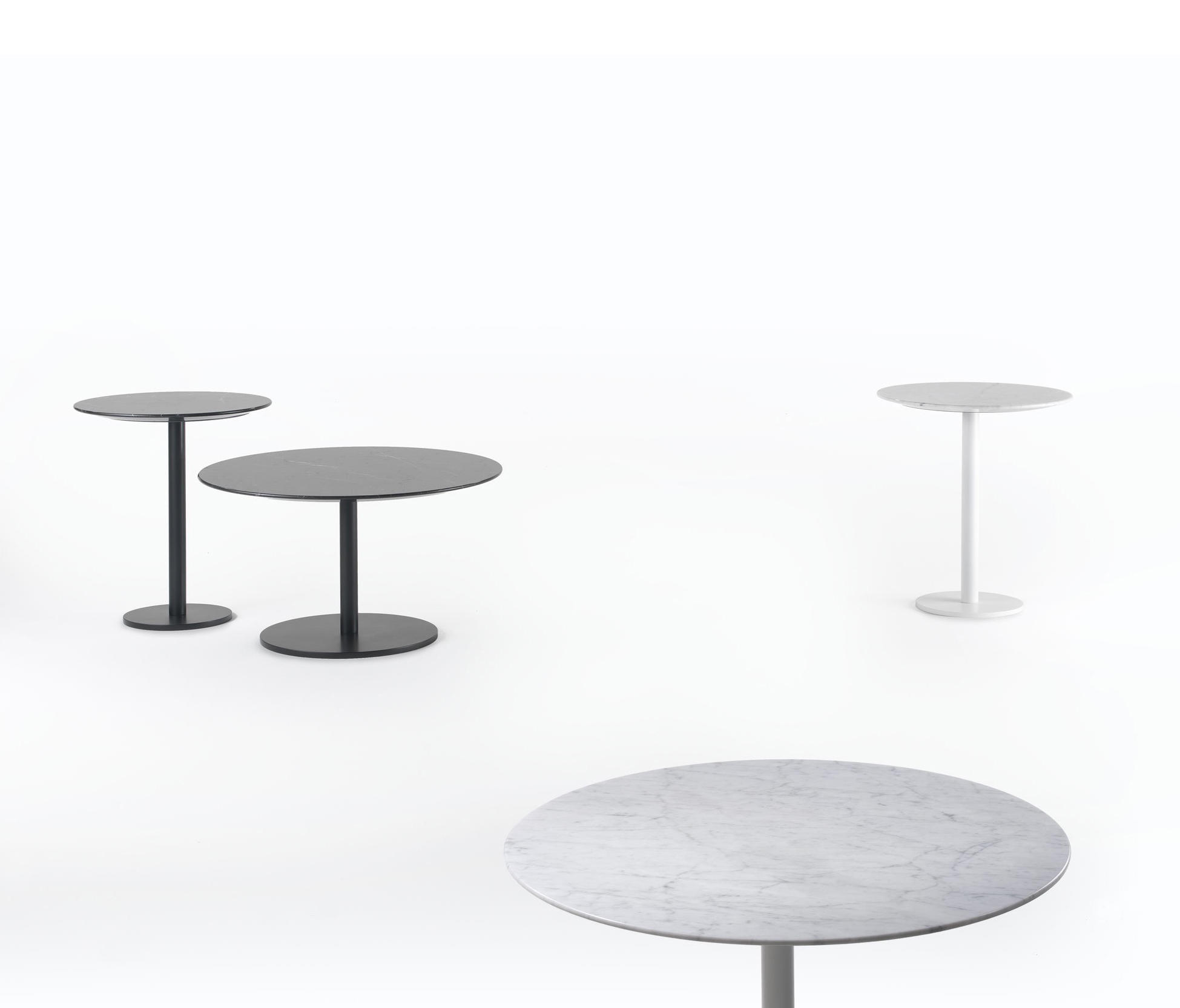 BREAK DINING TABLE Bar tables from Marelli Architonic