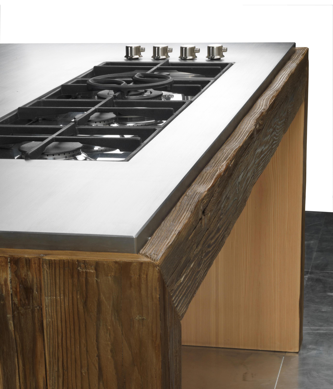 CUCINA KITCHEN TABLE   Kitchen furniture from Haute ...