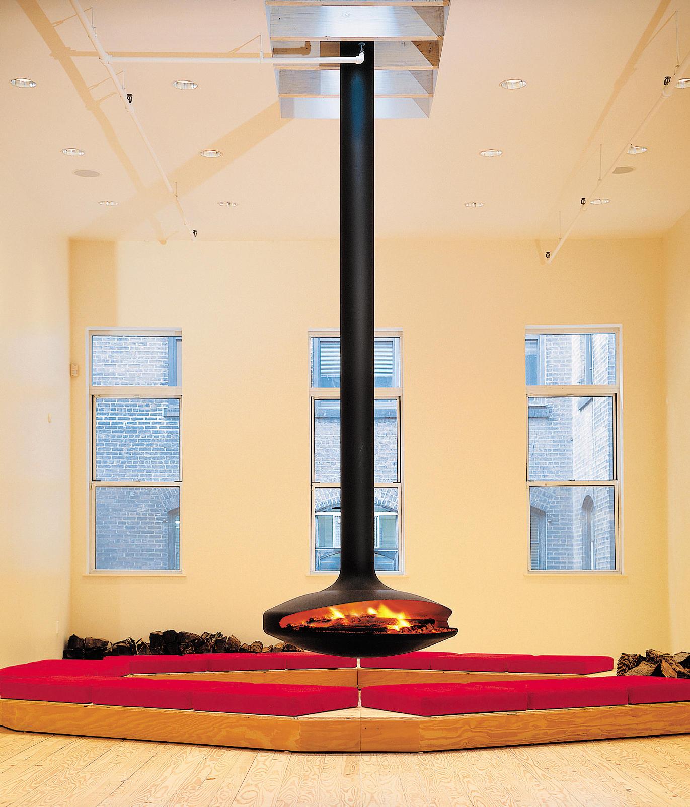 Gyrofocus White Designer Furniture Architonic