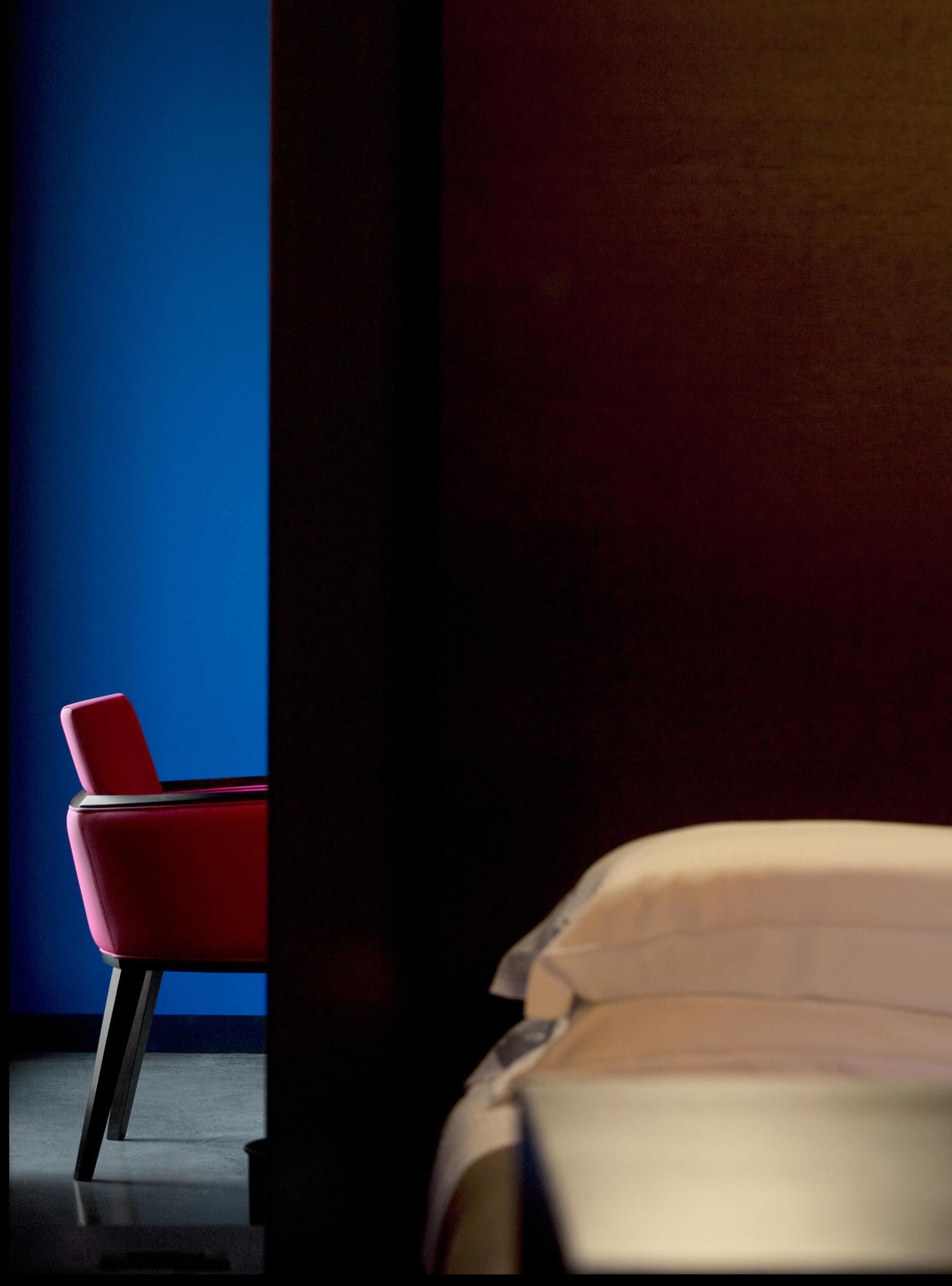 waves sessel loungesessel von tekhne architonic. Black Bedroom Furniture Sets. Home Design Ideas
