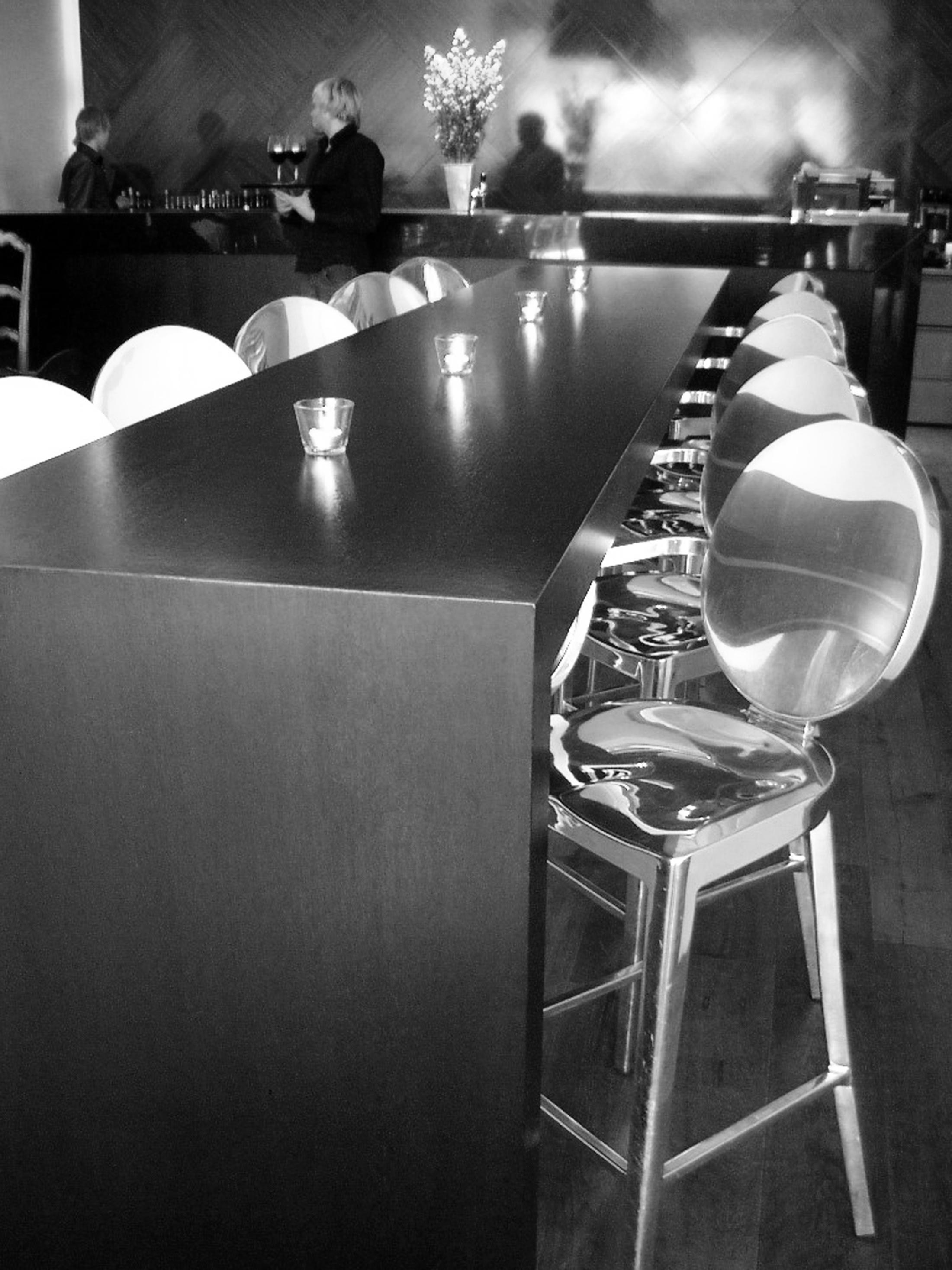 Kong Chair Restaurant Chairs From Emeco Architonic