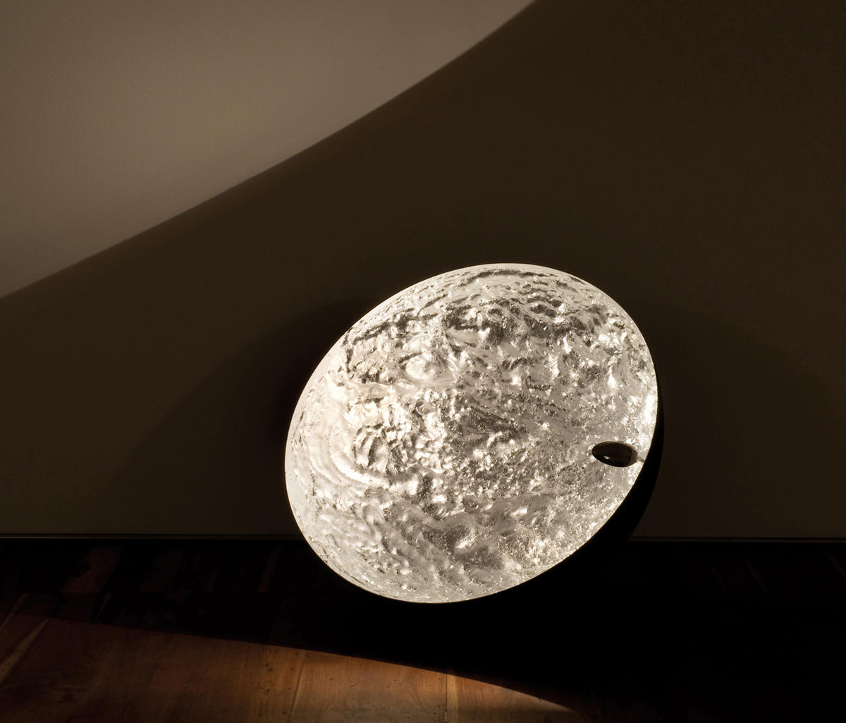 eclissi stchu moon 12 general lighting from catellani. Black Bedroom Furniture Sets. Home Design Ideas