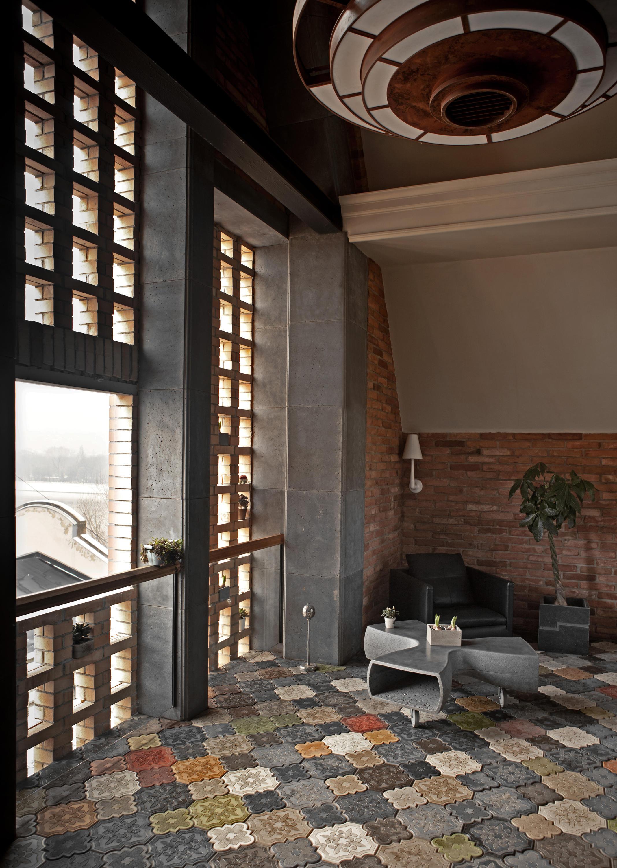 flaster beton fliesen von ivanka architonic. Black Bedroom Furniture Sets. Home Design Ideas