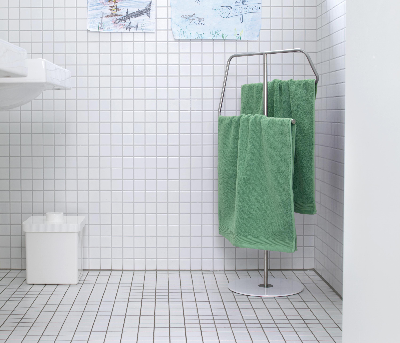KALI WASTE BIN - Bath waste bins from Authentics   Architonic