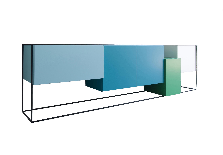 FRAMED - Sideboards / Kommoden von MOCA | Architonic
