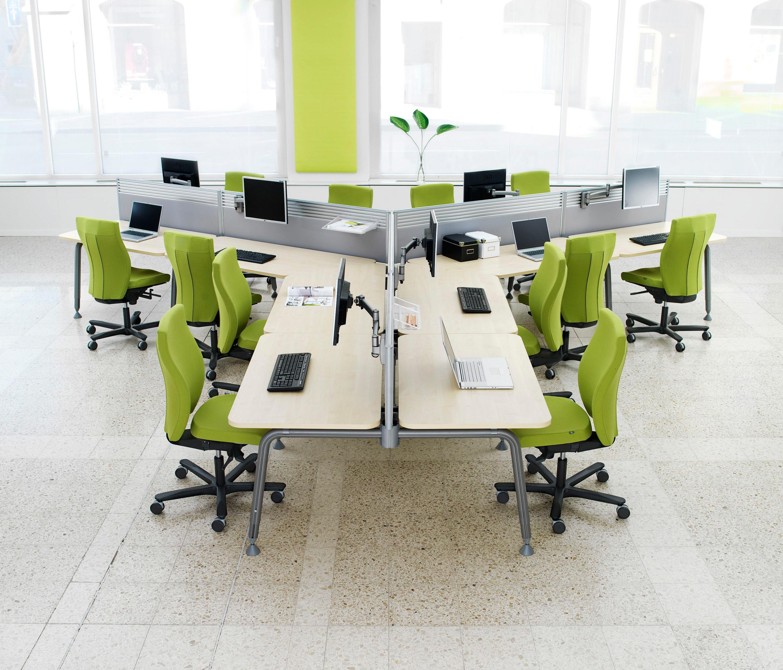 Efg splice sedie ufficio efg architonic for Produttori sedie per ufficio