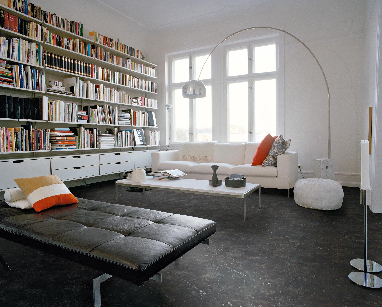 expona domestic - scandinavian country plank - kunststoff platten, Wohnzimmer dekoo