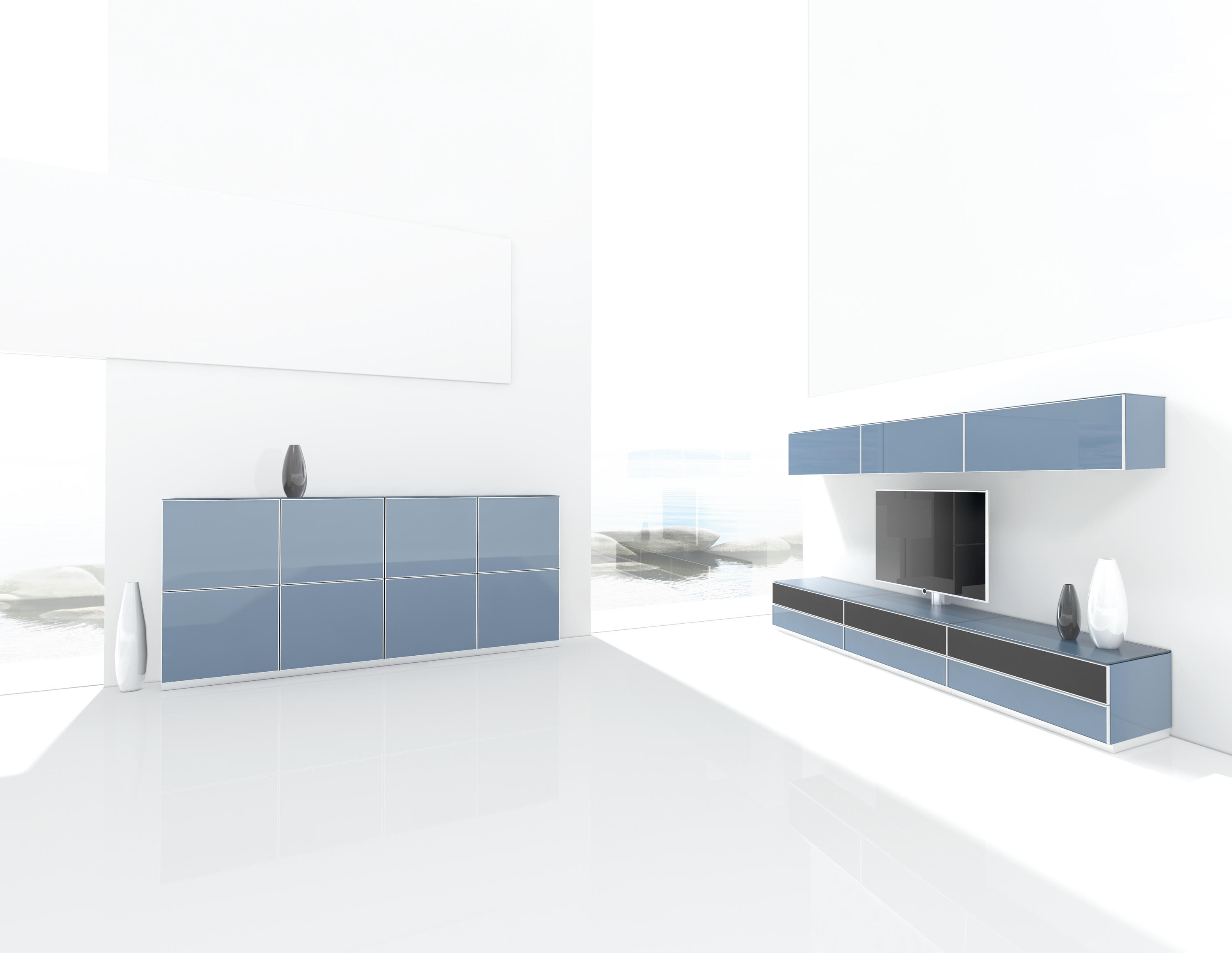 Catena multimedia sideboards von spectral architonic