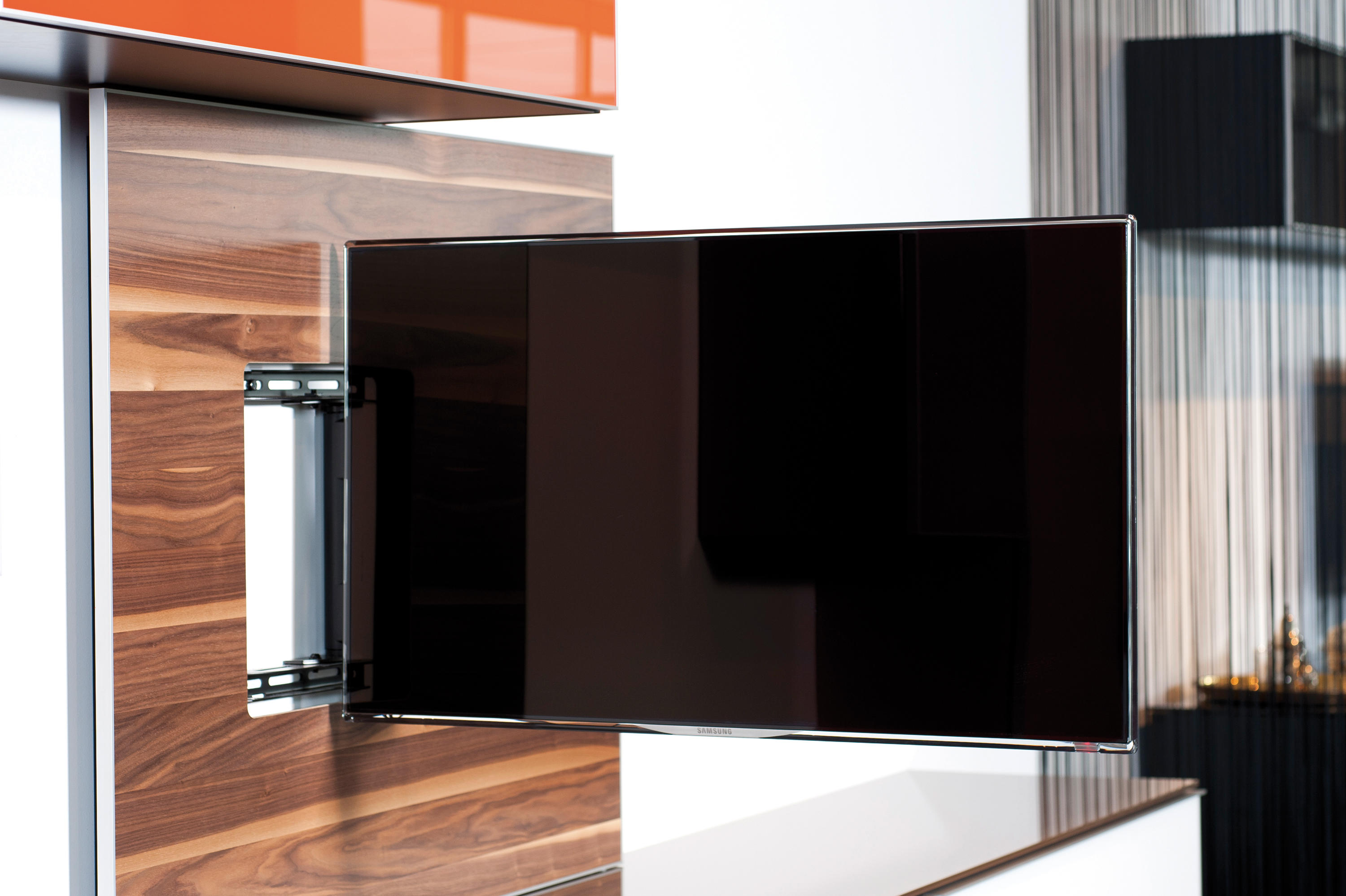 catena multimedia sideboards from spectral architonic. Black Bedroom Furniture Sets. Home Design Ideas