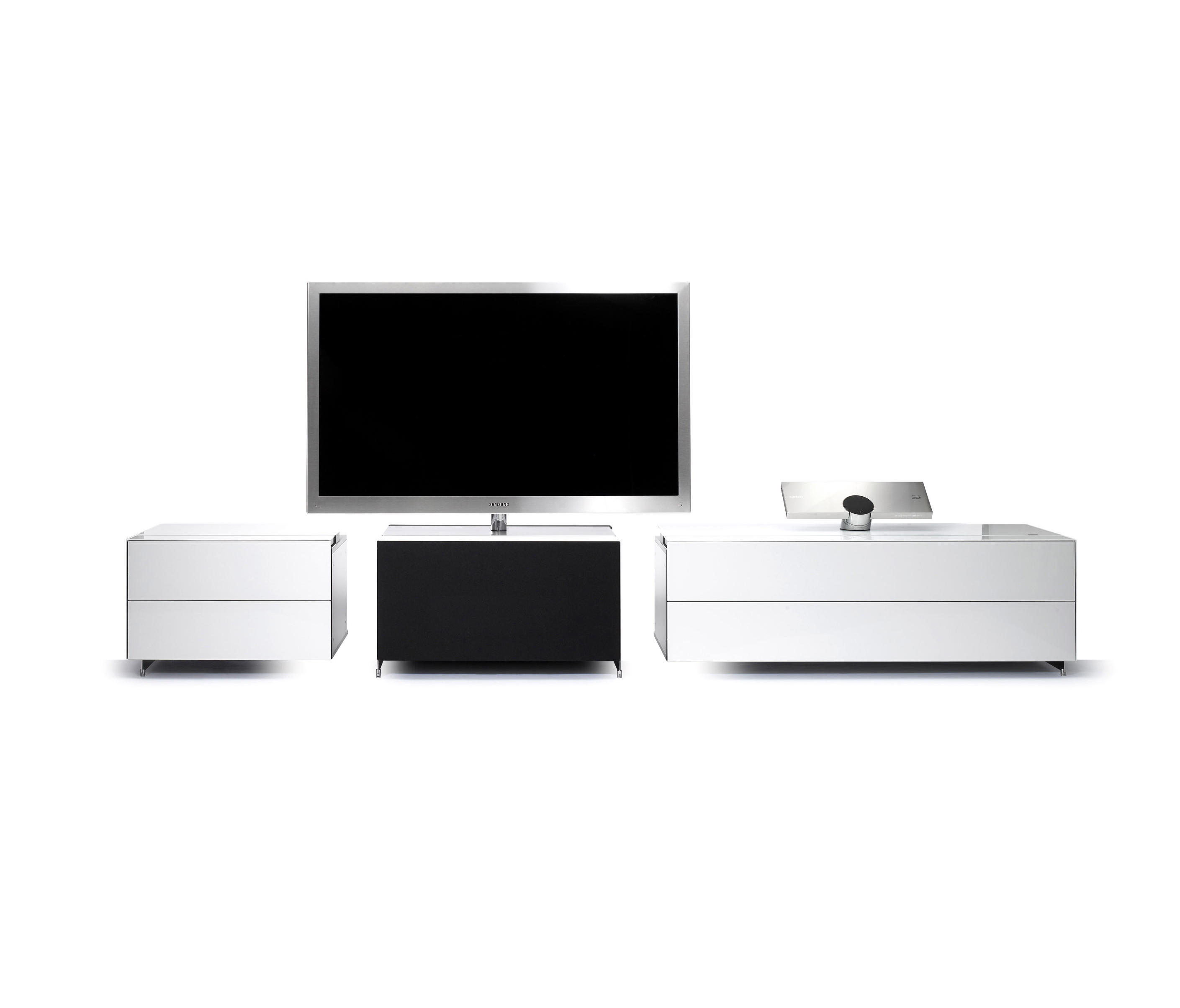Cocoon Multimedia Sideboards From Spectral Architonic # Meuble Tv Riva